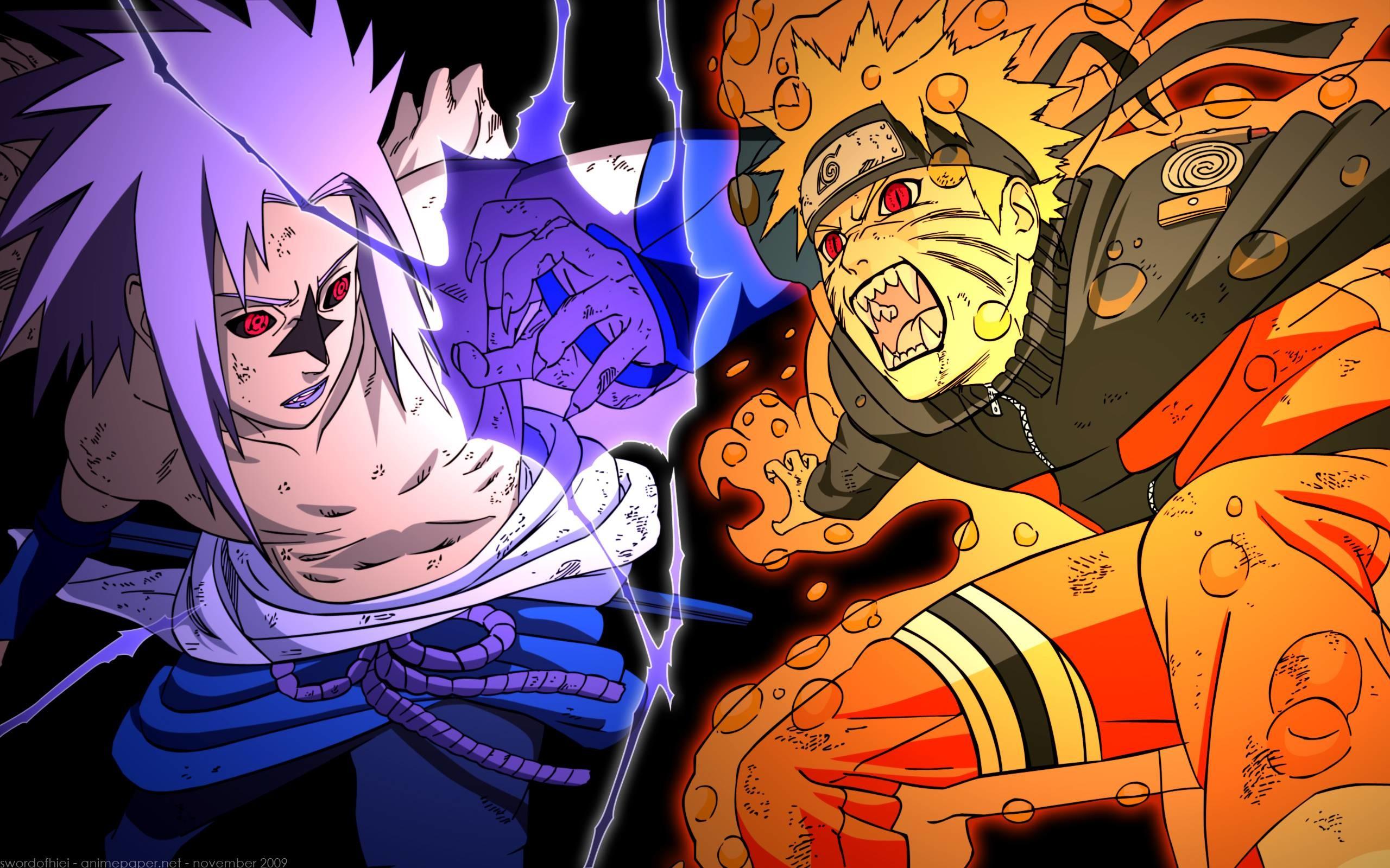Naruto Wallpapers – HD Wallpapers Inn