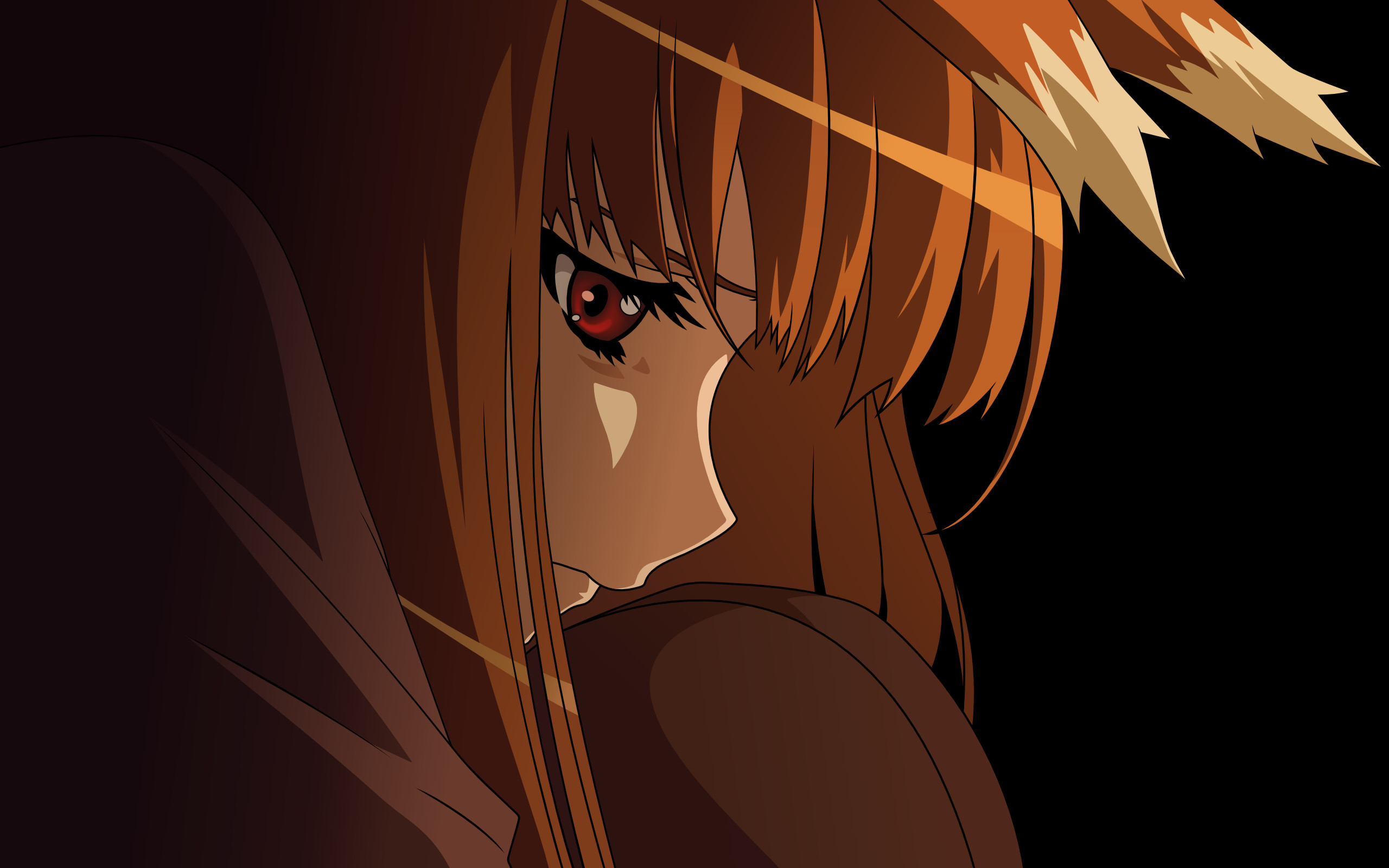 … Holo – Spice and Wolf