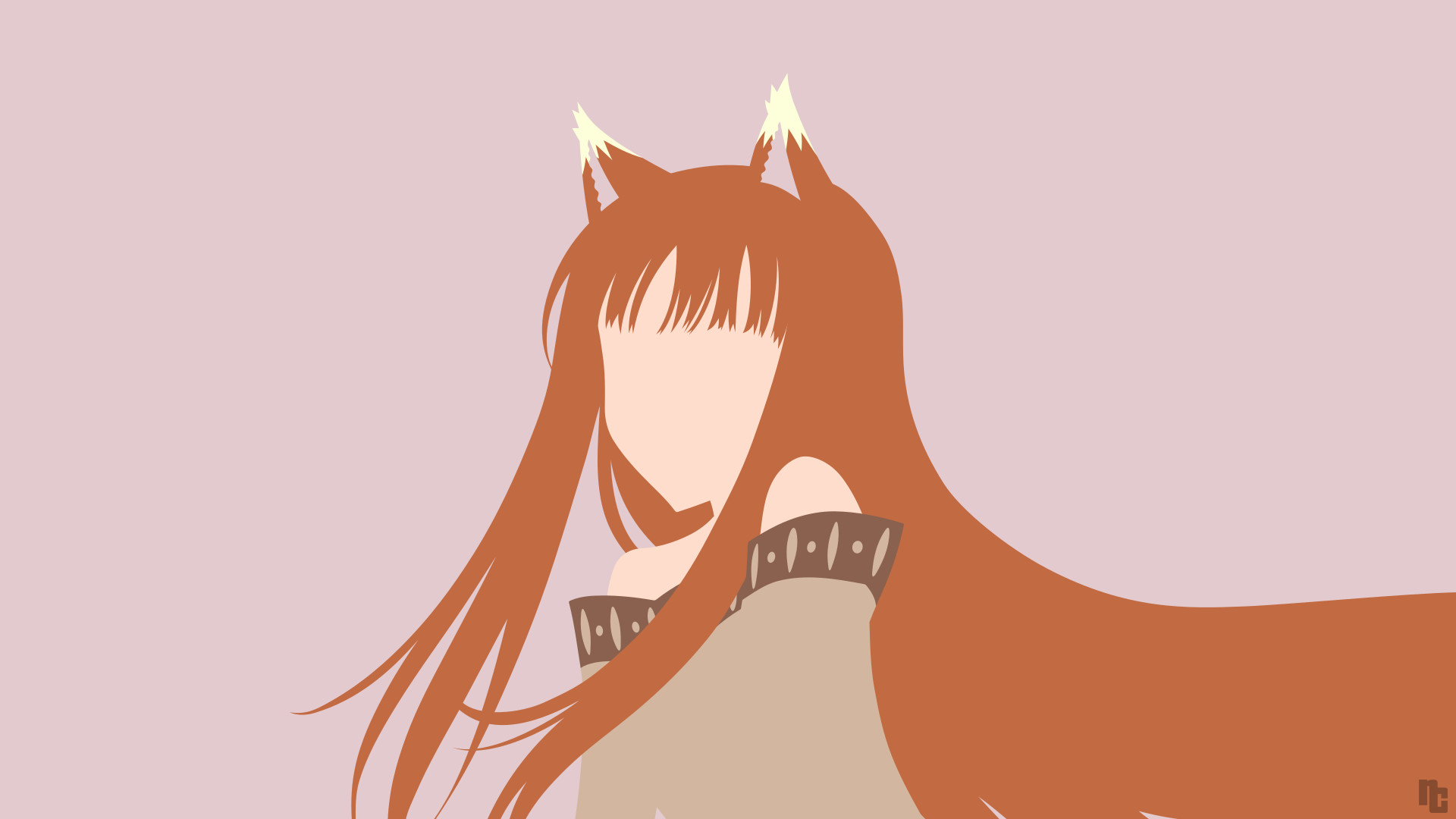 … Holo [2] (Spice and Wolf) by ncoll36