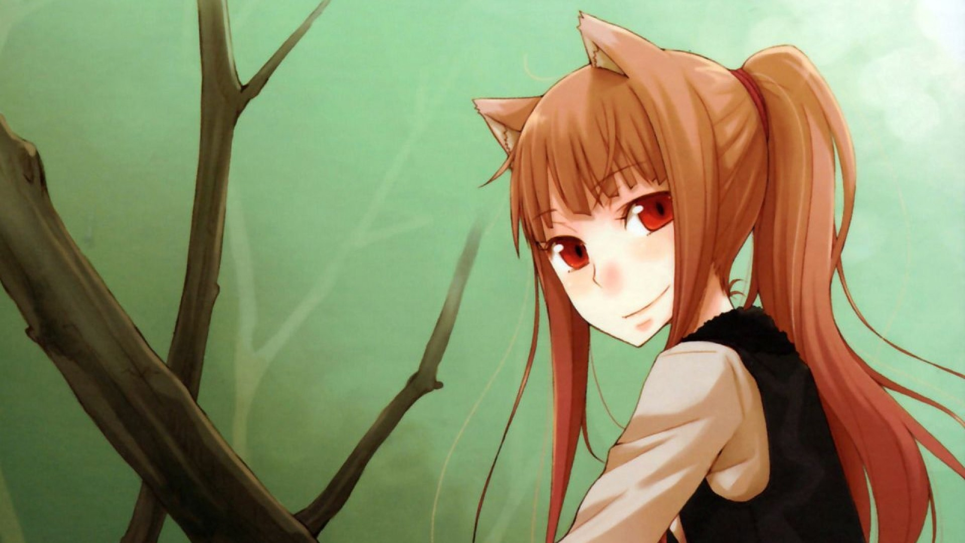 132 Spice And Wolf Hd