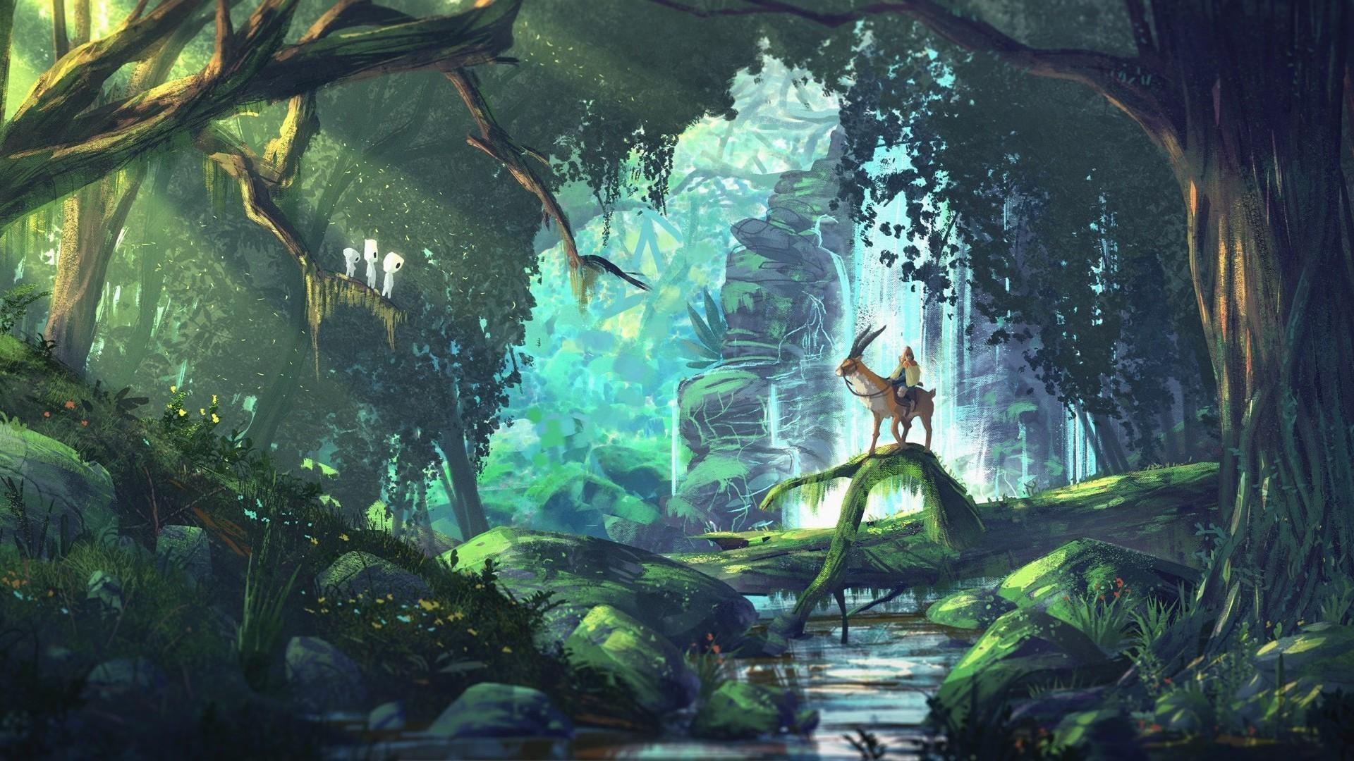 wallpaper.wiki-Cartoon-Studio-Ghibli-Backgrounds-PIC-WPE00803
