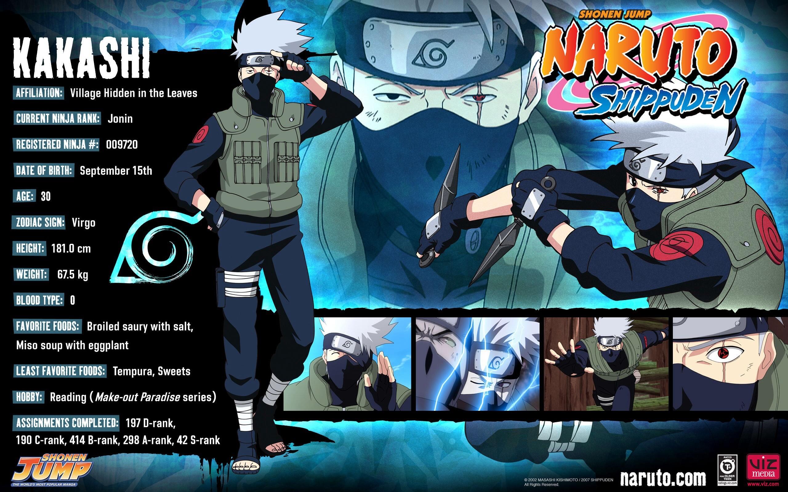 kakashi hatake 00117 kakashi hatake the hokage – Free Naruto Wallpaper