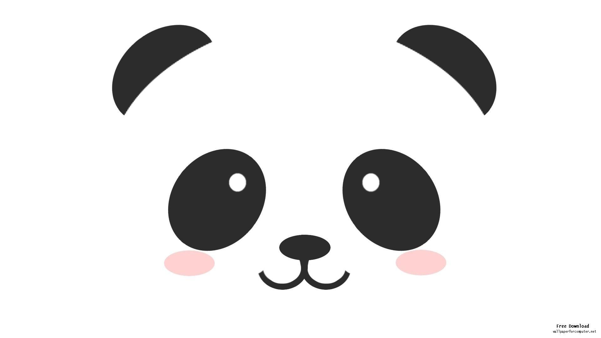 Cute Panda wallpaper – 1167984
