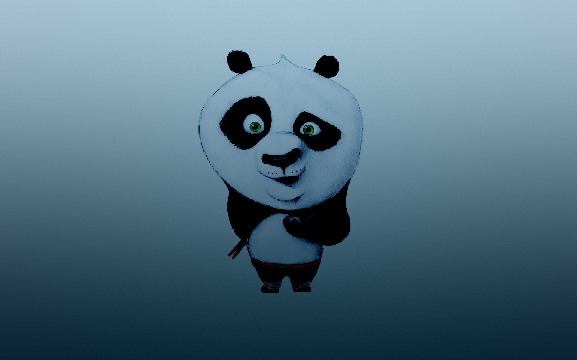 … Kung Fu Panda Art Funny HD Wallpaper   FreeWallsUp