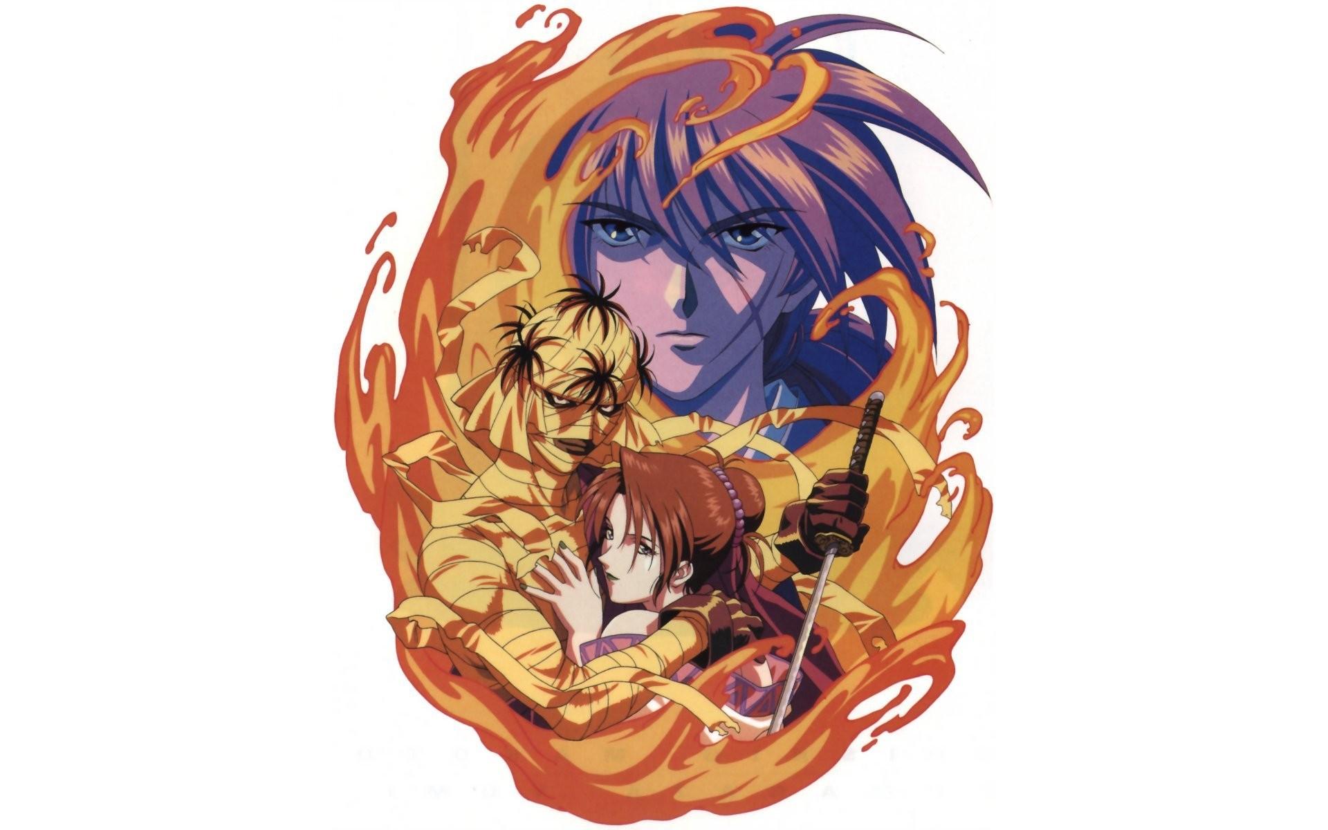 Rurouni Kenshin Kenshin anime wallpaper | | 298982 | WallpaperUP