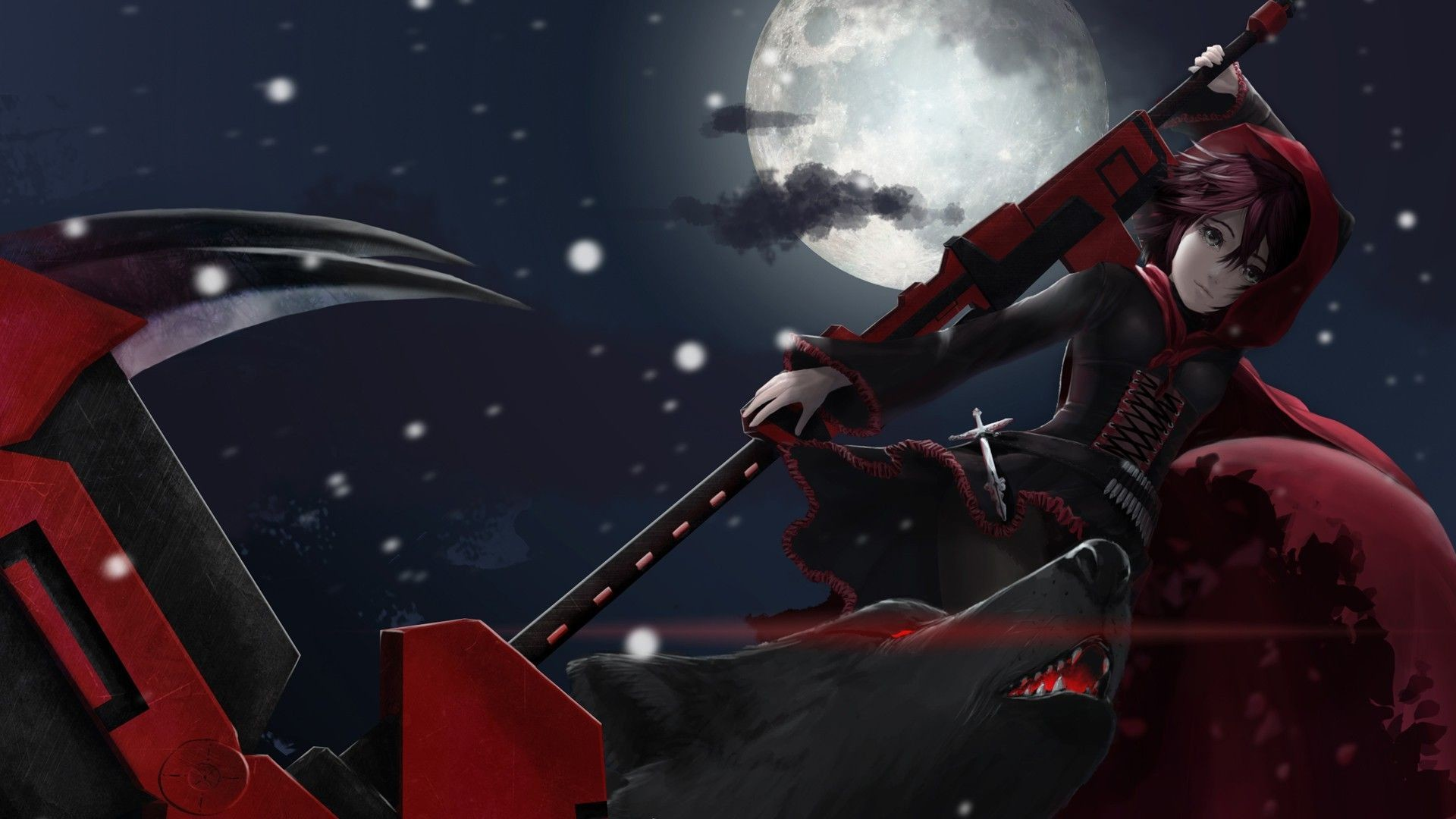 343 RWBY HD Wallpapers | Backgrounds – Wallpaper Abyss