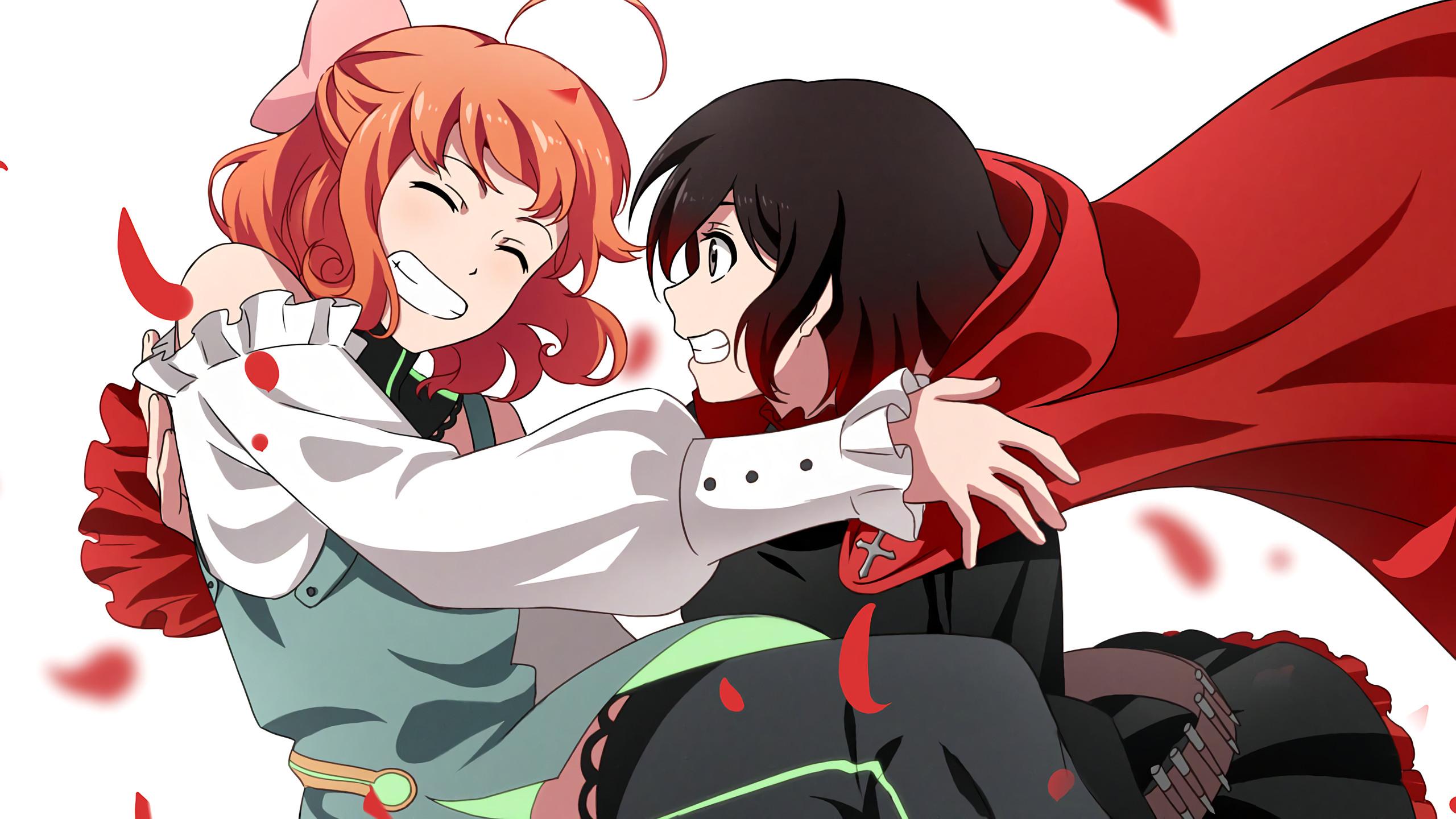 HD Wallpaper | Background ID:689478. Anime RWBY