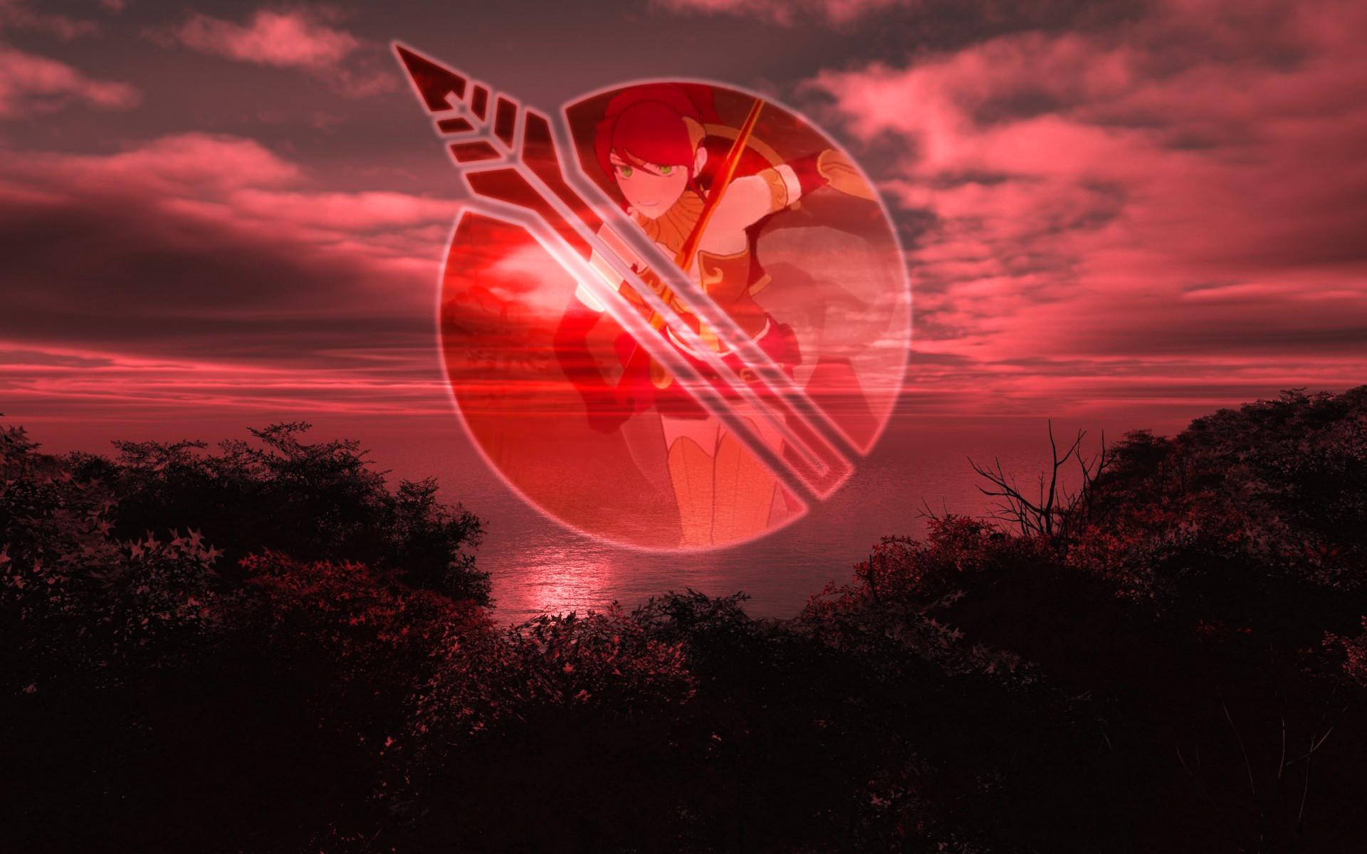 RWBY Emblems NEW VERSIONS by LordTechmarine on DeviantArt