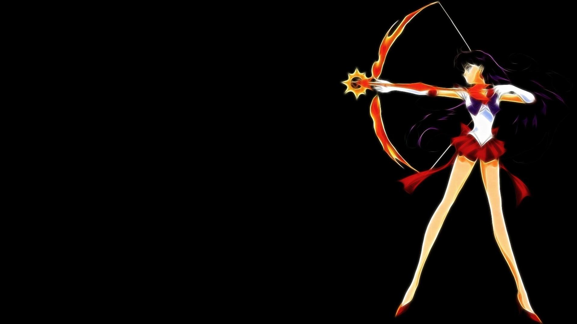 Anime – Sailor Moon Wallpaper