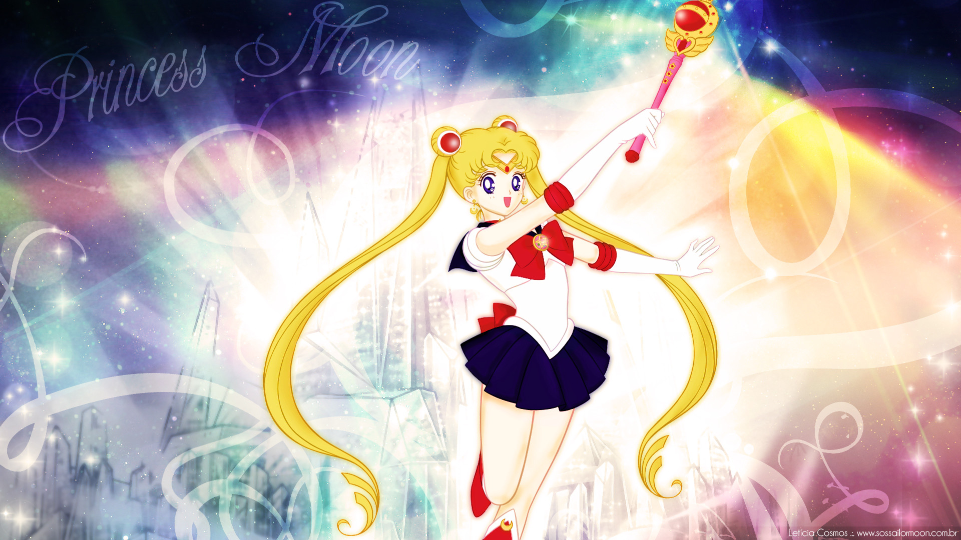 Sailor Moon, HD Wallpapers For Free