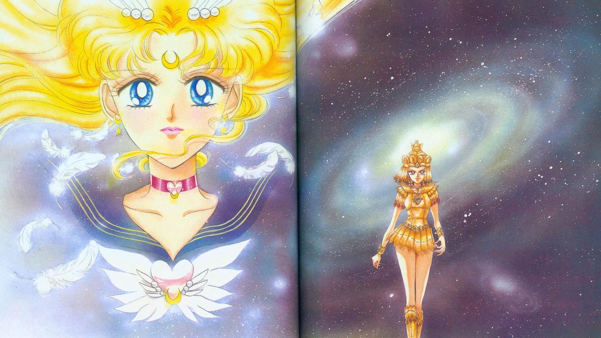 Sailor Moon HD wallpapers #3 – 1920×1080.