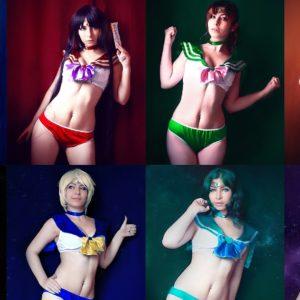 Sailor Moon HD Wallpaper 1920×1080
