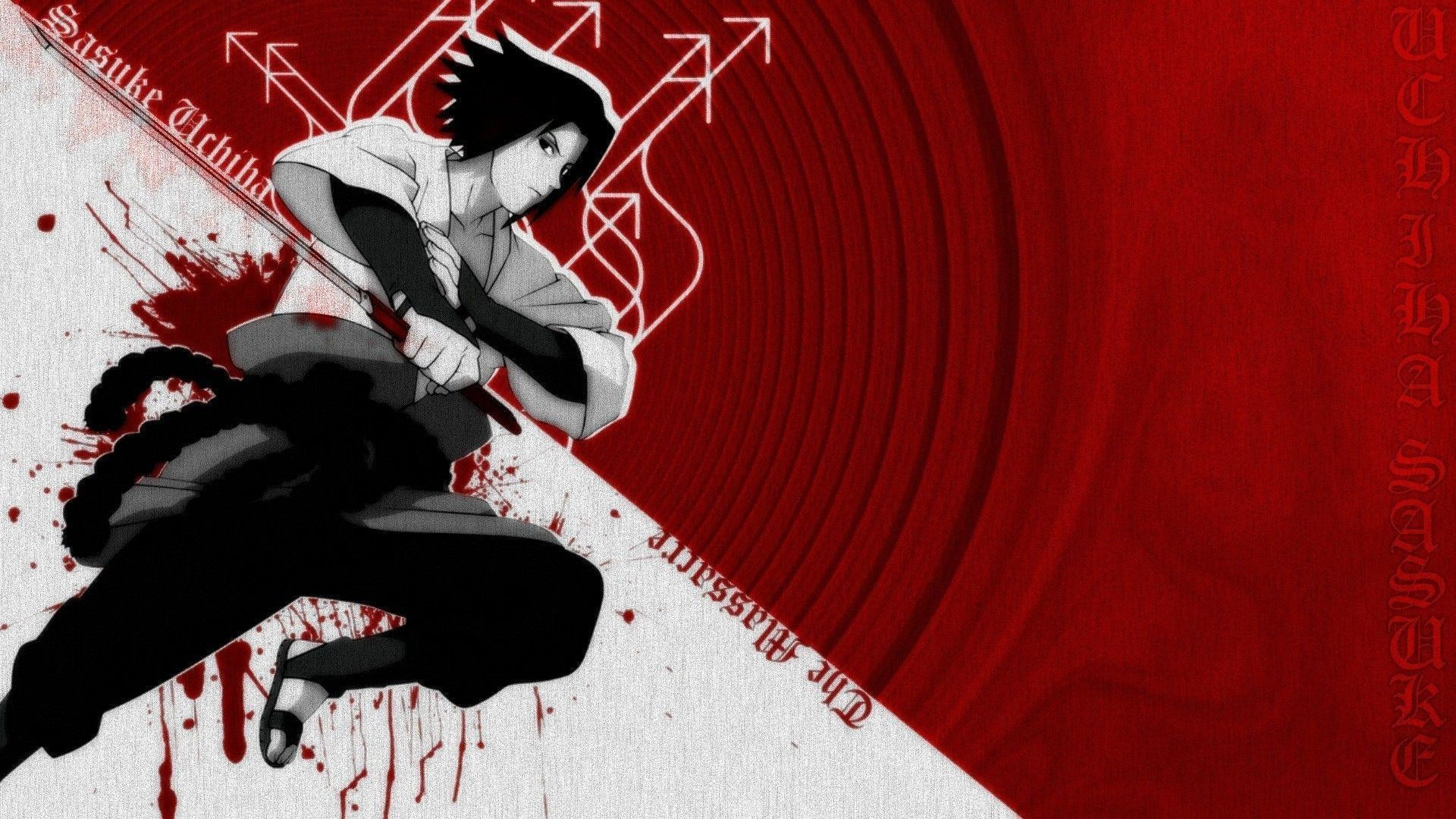 Wallpapers For > Sasuke Uchiha Wallpaper Desktop