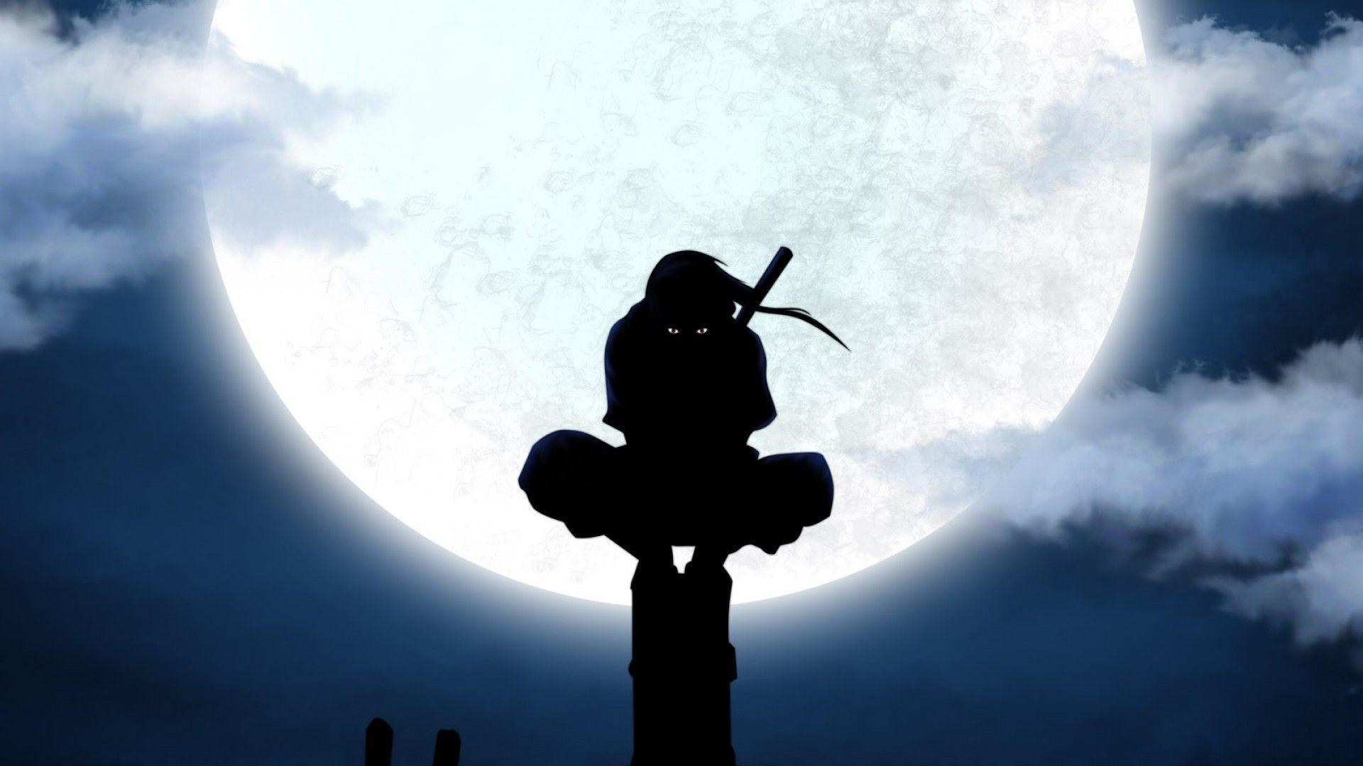 Images For > Itachi Wallpaper Hd