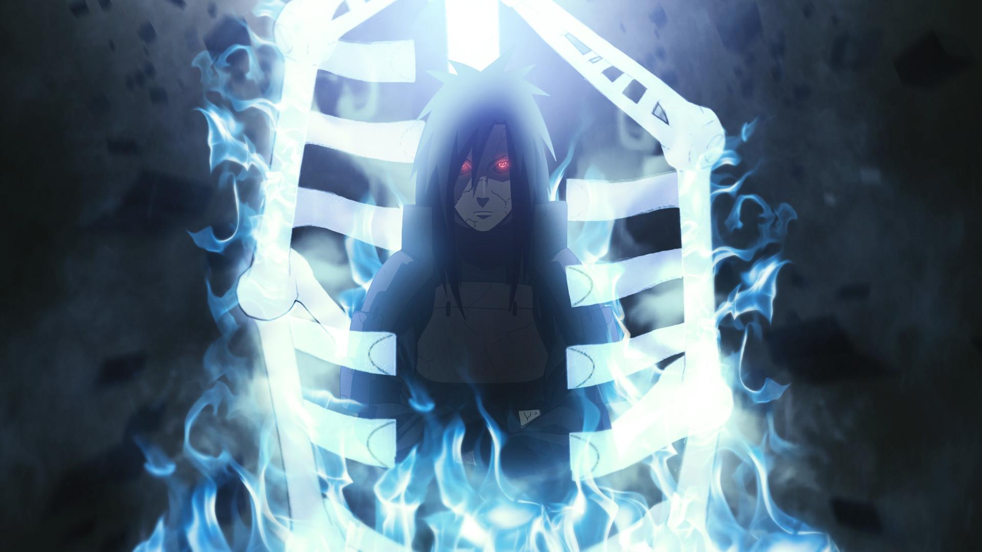 Susanoo (Naruto) Uchiha Madara Wallpaper … HD .