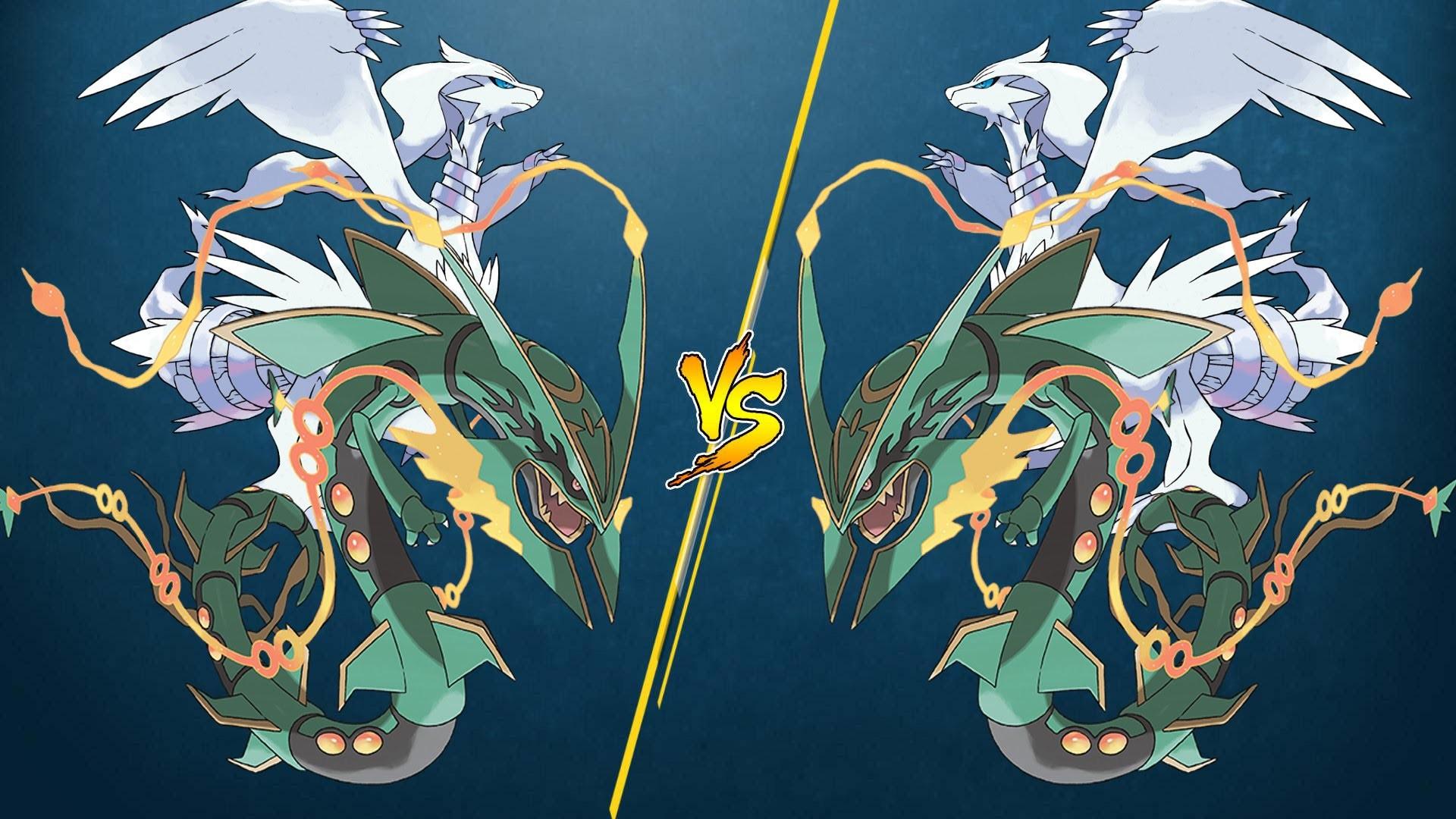 [PTCGO Stream Match] M Rayquaza/Reshiram vs M Rayquaza/Reshiram – YouTube