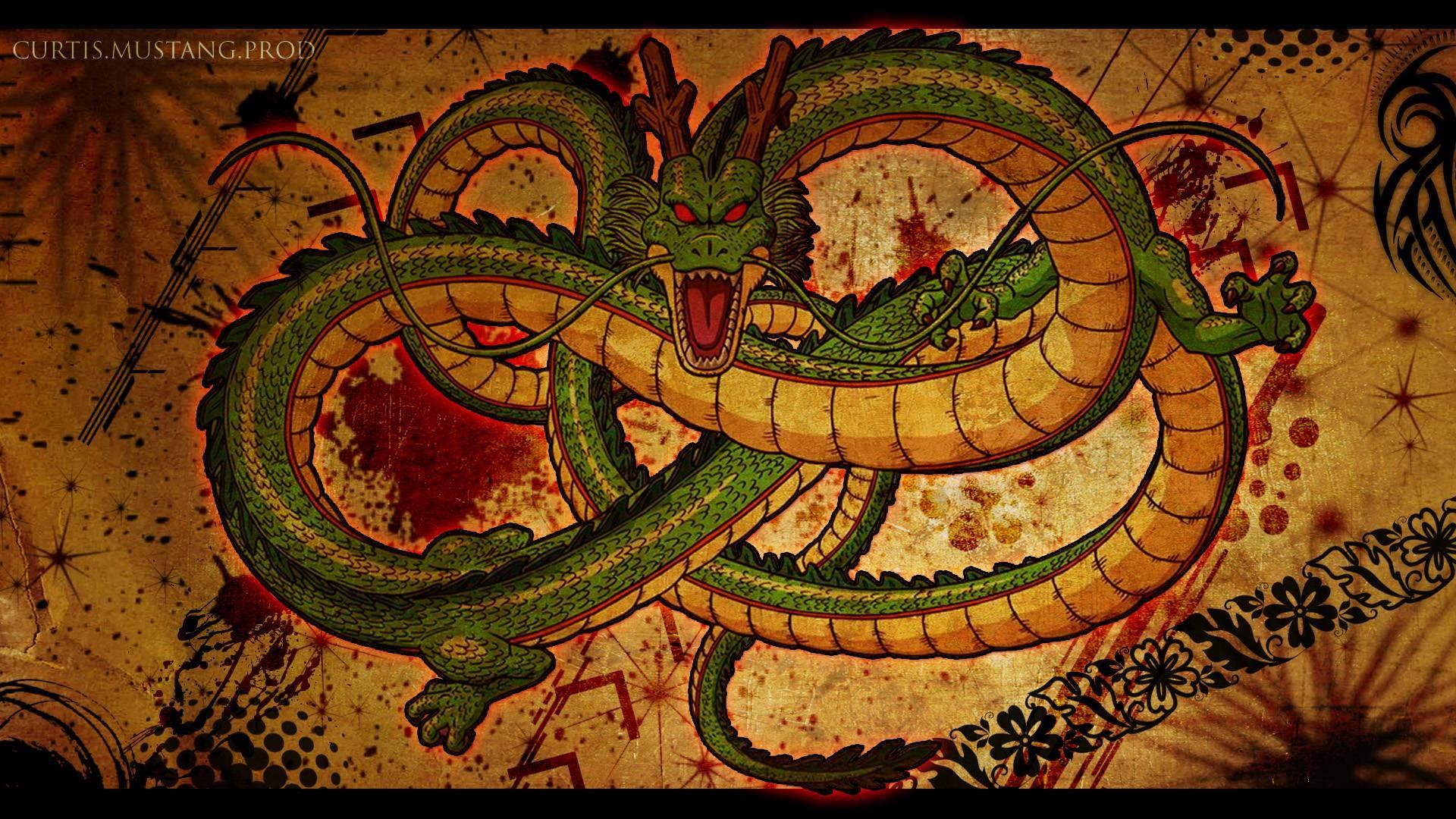 Dragon Ball Z Wallpapers Hd wallpaper – 1124021