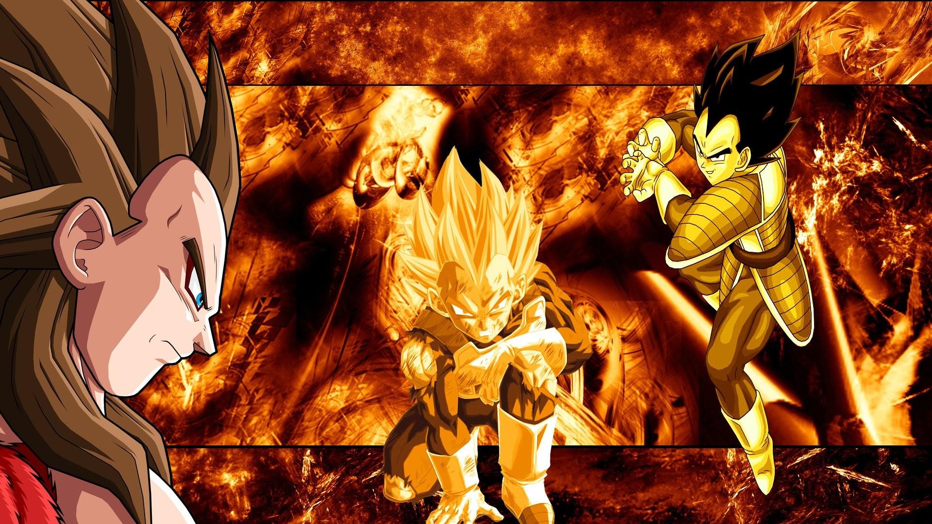 Dragon Ball Z Vegeta 507610 …