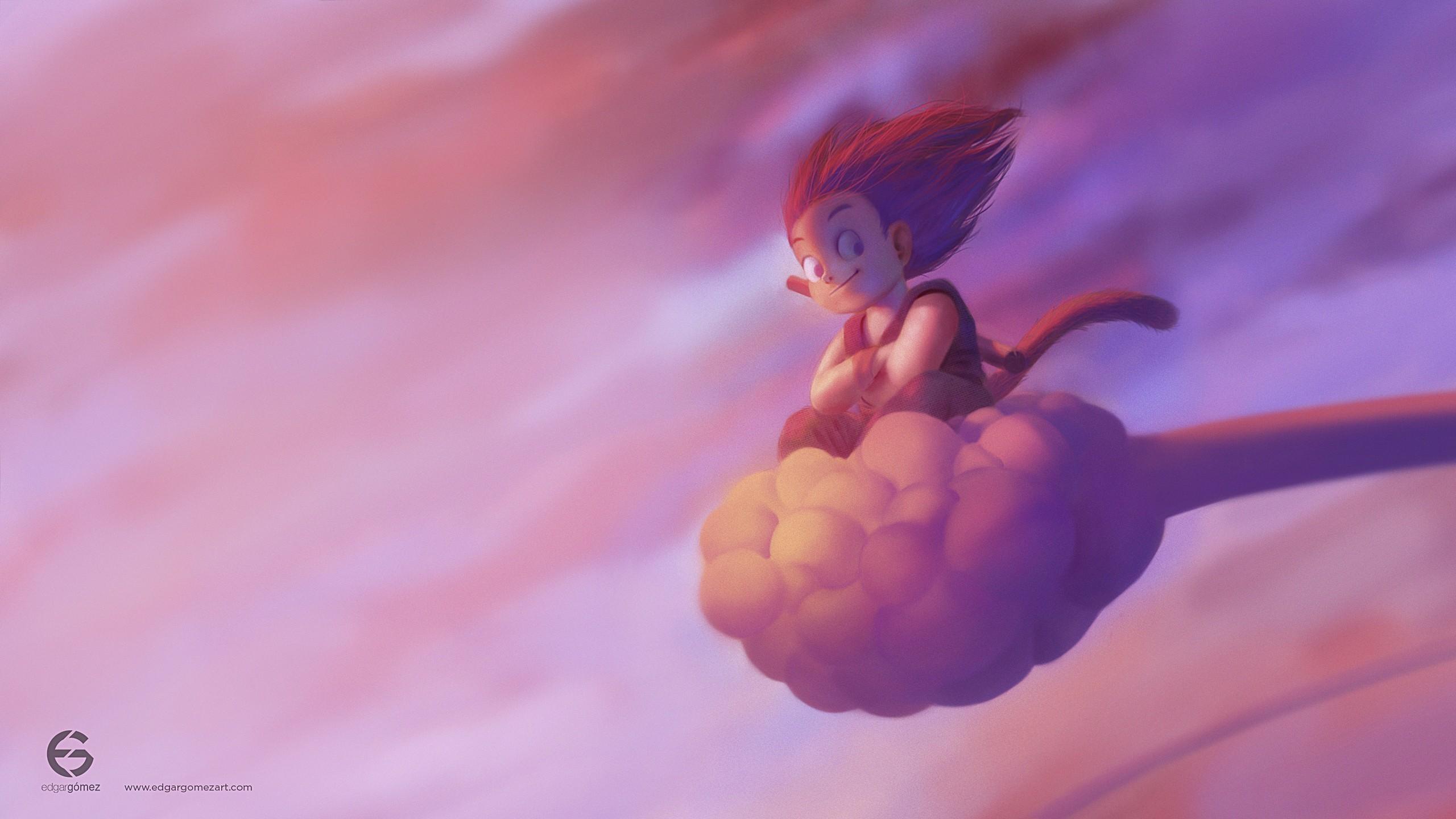 Dragon Ball Wallpaper HD