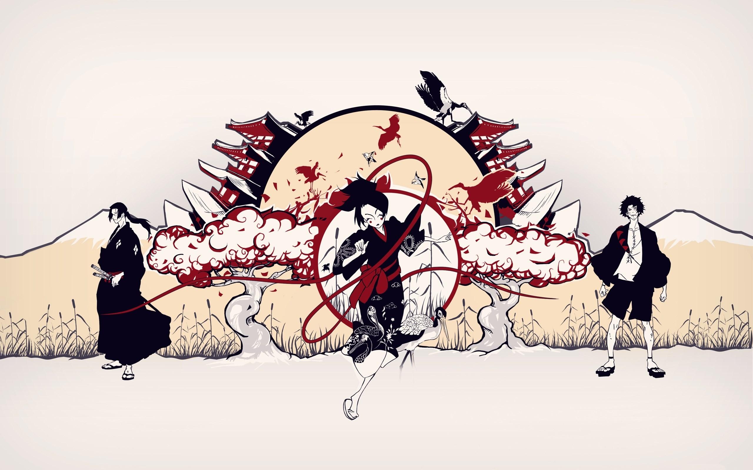 Explore Hd Wallpaper, Wallpapers, and more! samurai champloo …