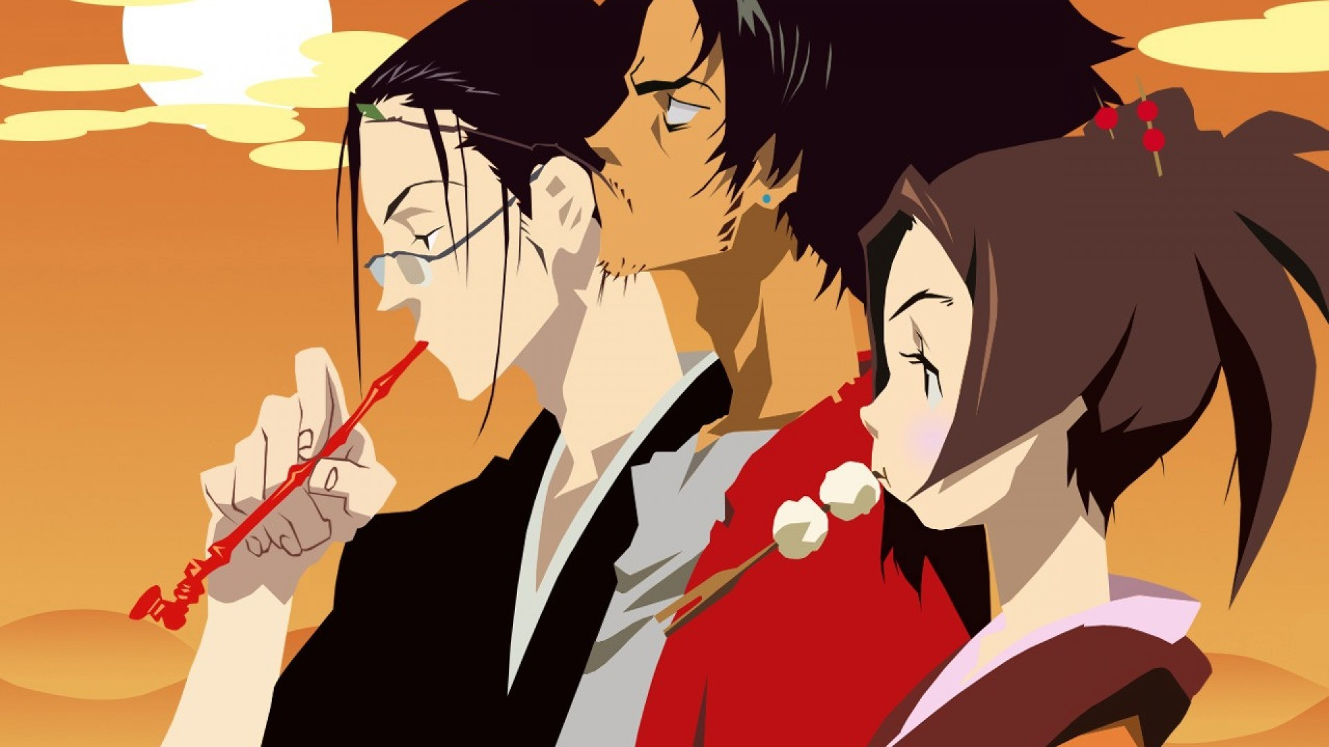 Anime review: Welcome to the N-H-K
