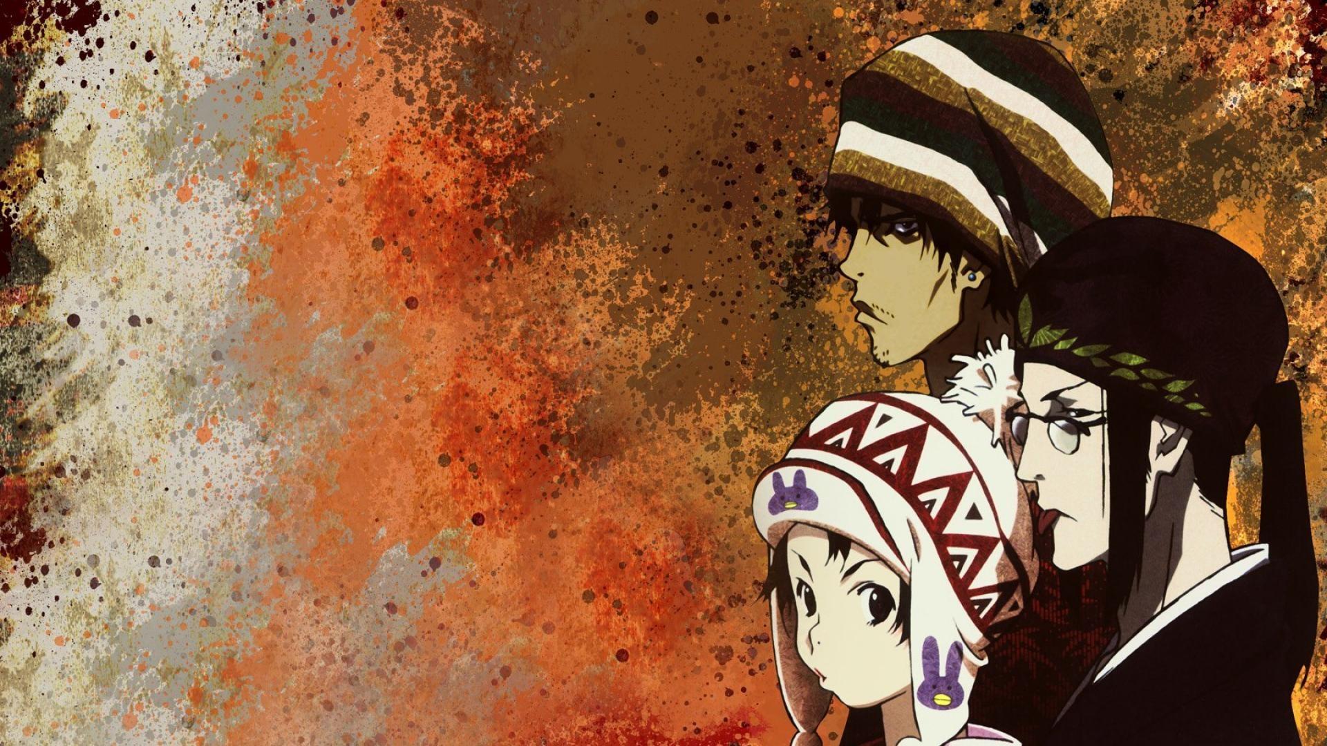 Samurai Champloo Wallpaper Widescreen
