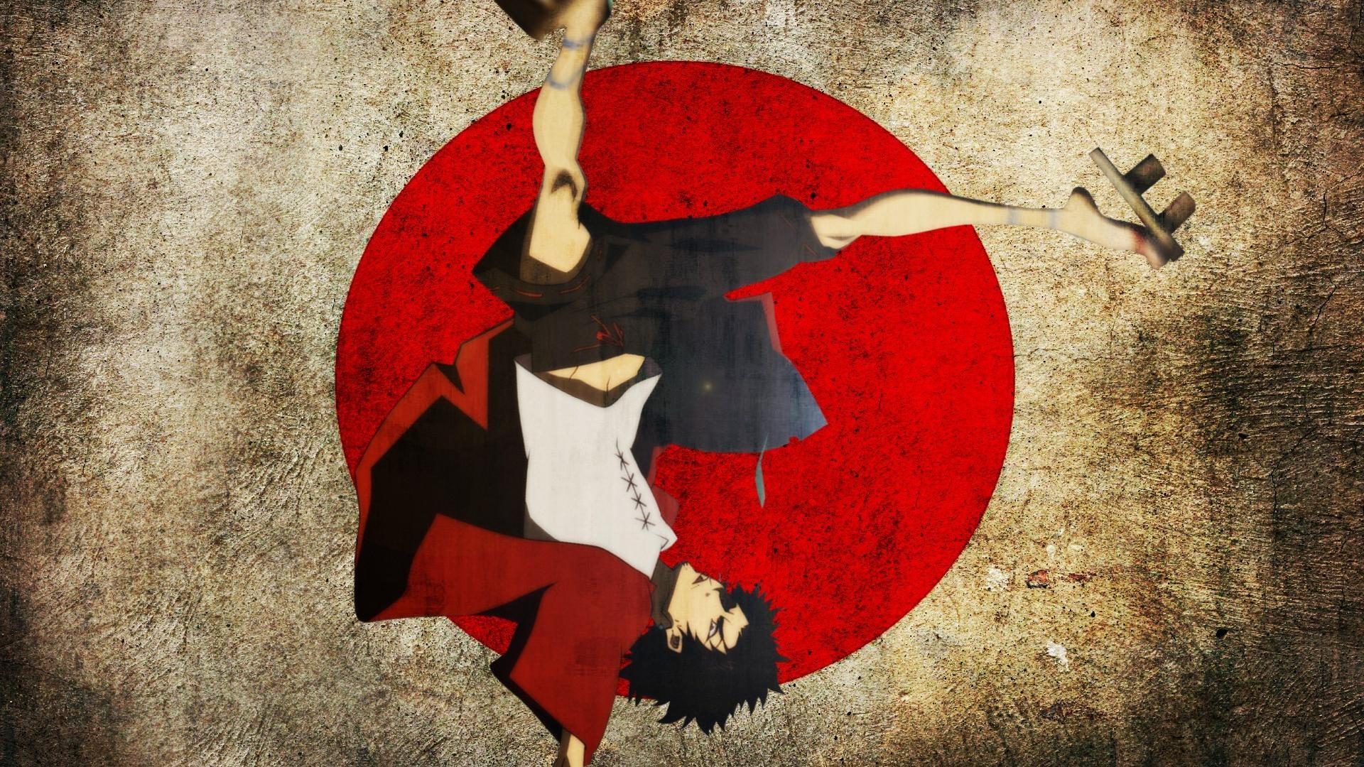 108+ Samurai Champloo Wallpaper HD