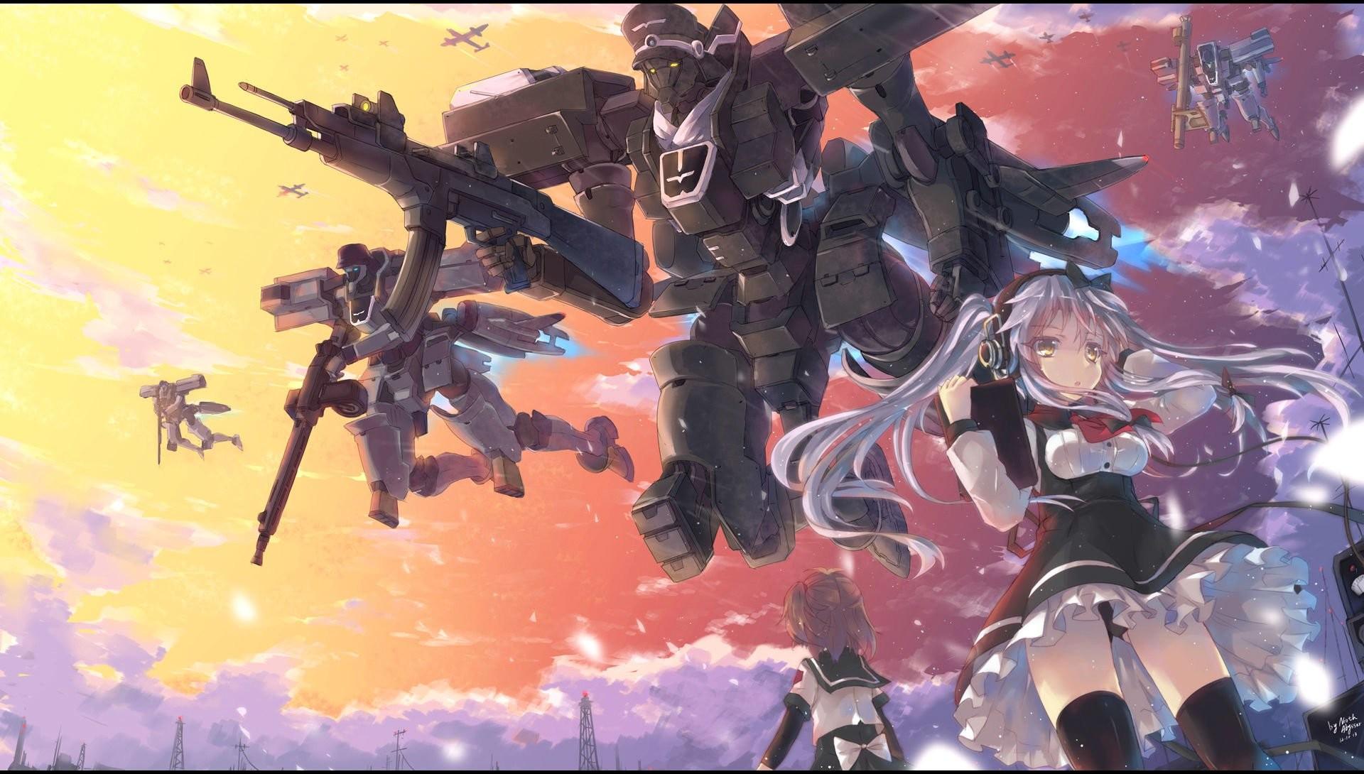 HD Wallpaper | Background ID:315279. Anime Original