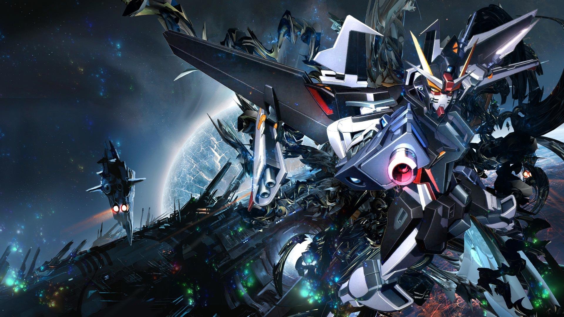 Gundam – wallpaper HD