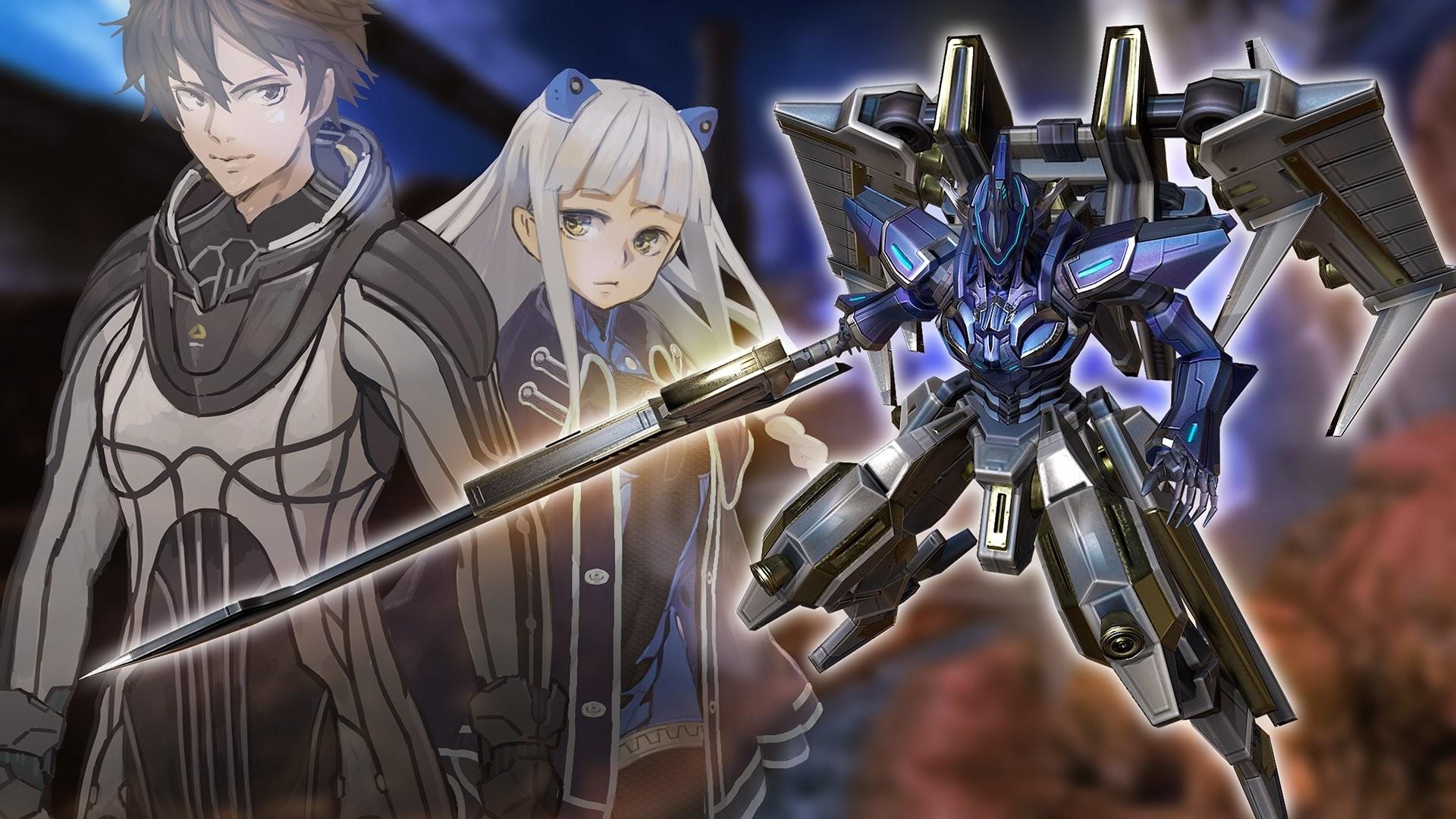 ASTEBREED sci-fi anime shooter fantasy action fighting mecha wallpaper      833273   WallpaperUP