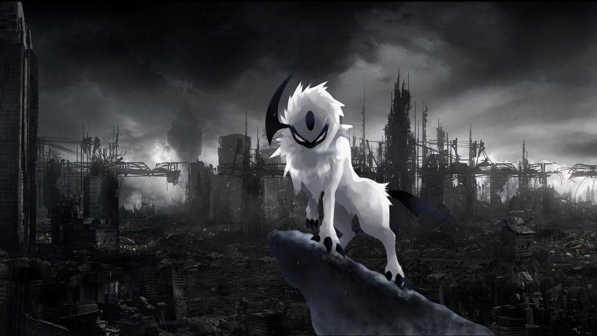 Absol-Pokemon-HD-Wallpaper