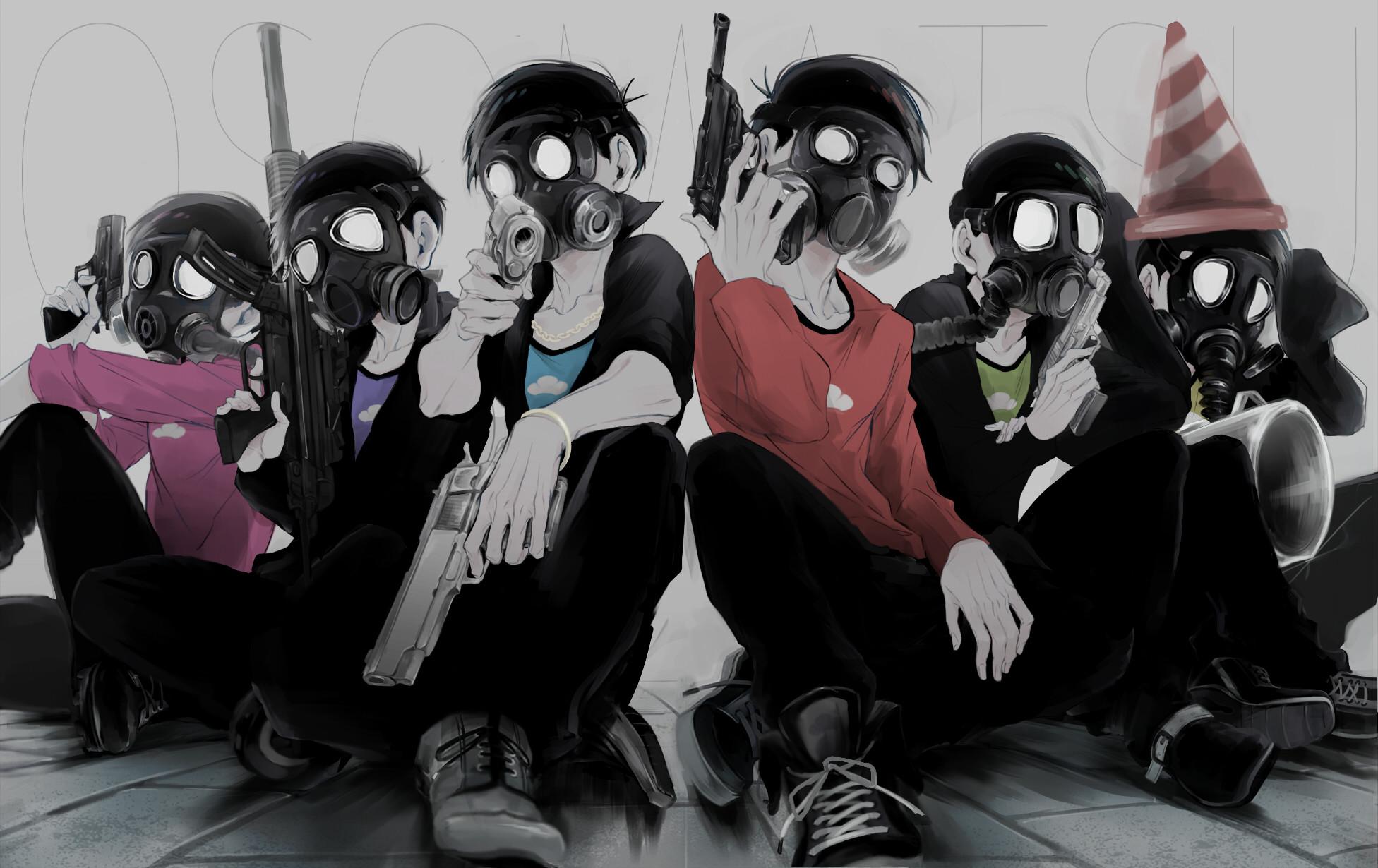 Osomatsu-kun download Osomatsu-kun image