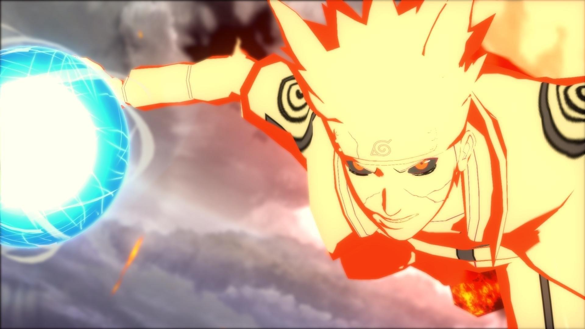 Video Game – Naruto Shippuden: Ultimate Ninja Storm Revolution Minato  Namikaze Naruto Wallpaper