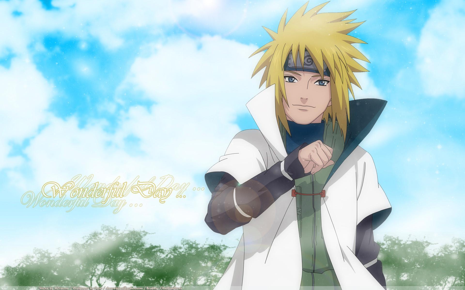 Naruto 2012 – Fourth Hokage Wallpapers – HD Wallpapers 95016