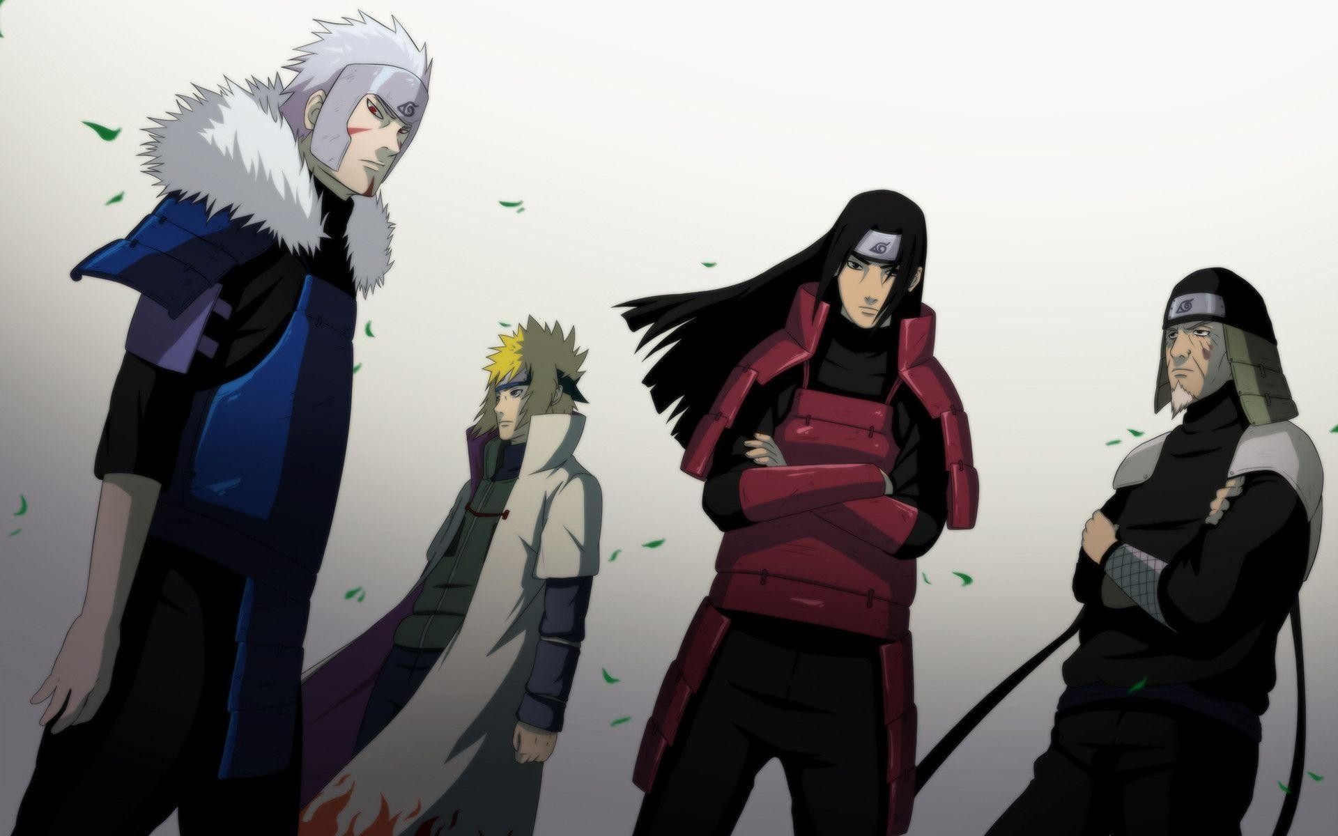 Wallpapers For > Minato Wallpaper Hd