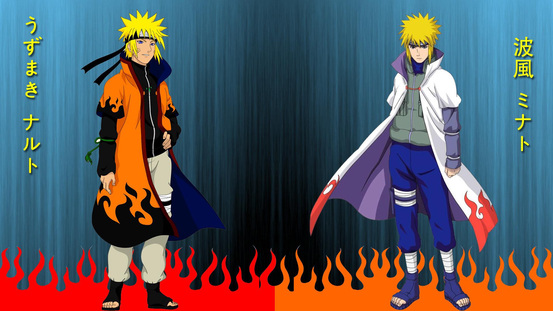 Anime Naruto HD Wallpapers 1080P Read Naruto Manga Online