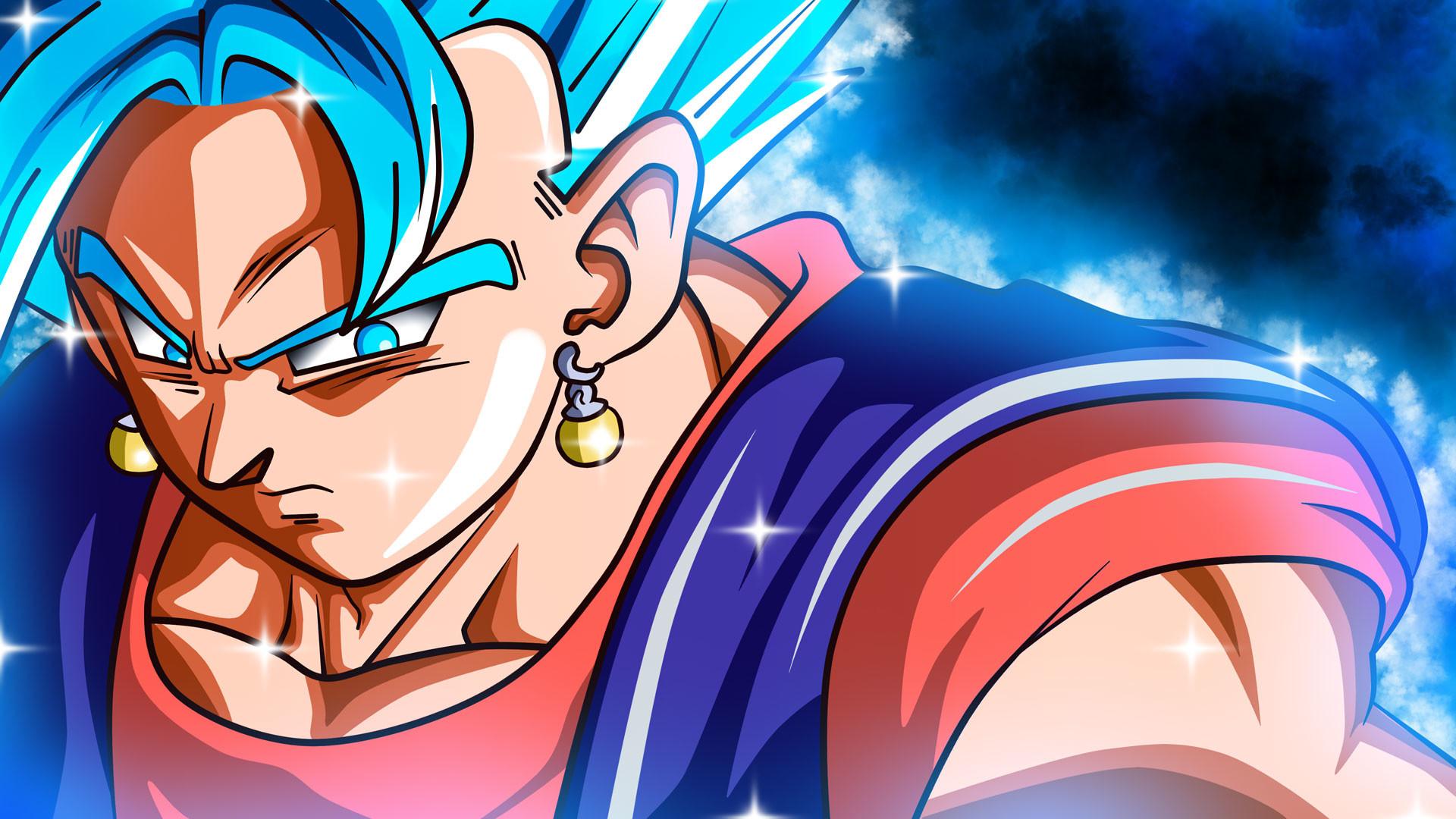Download Wallpaper · Dragon Ball SuperSuper Saiyan …