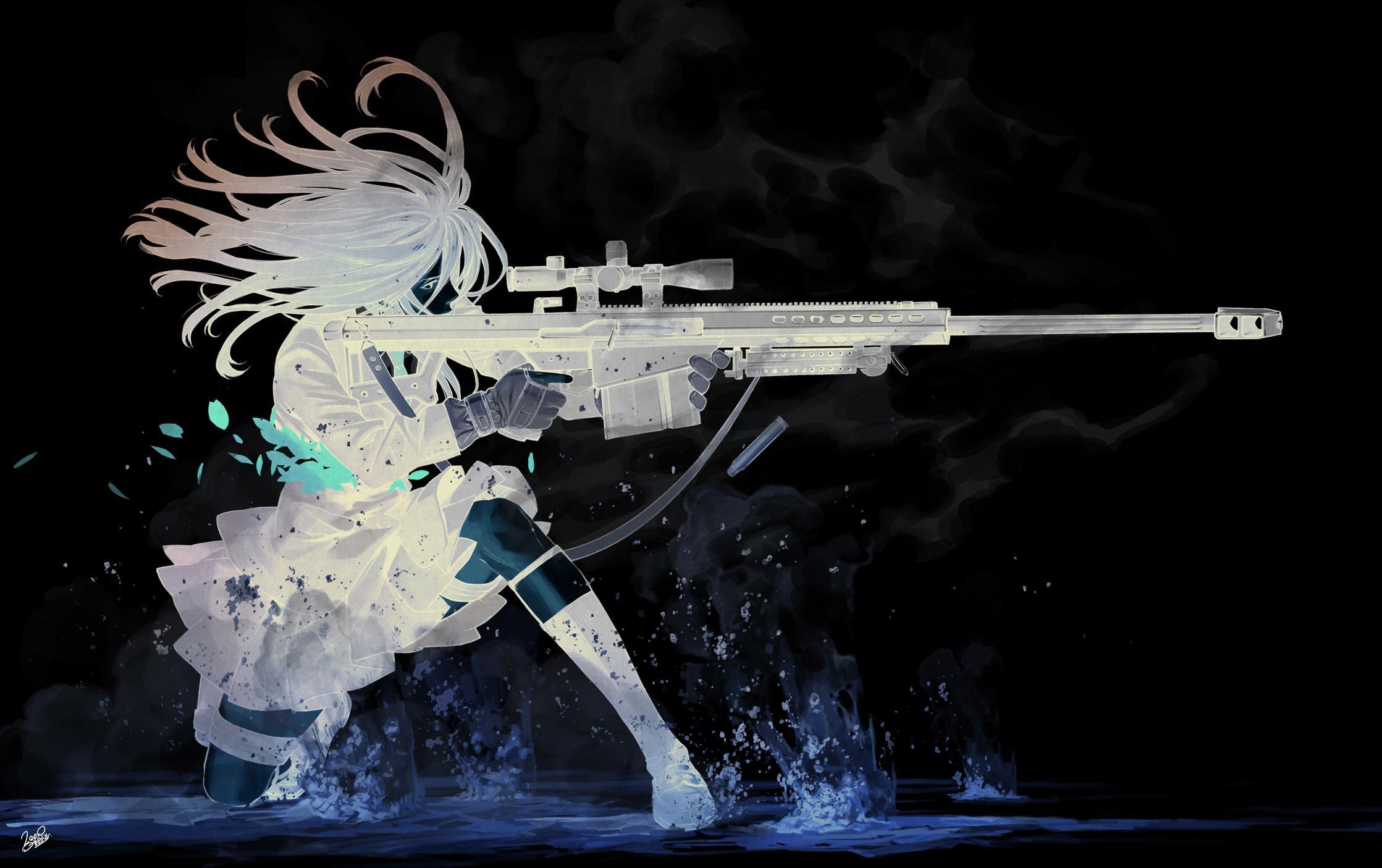 Sniper Category General This Free Desktop Wallpaper Has Been Viewed