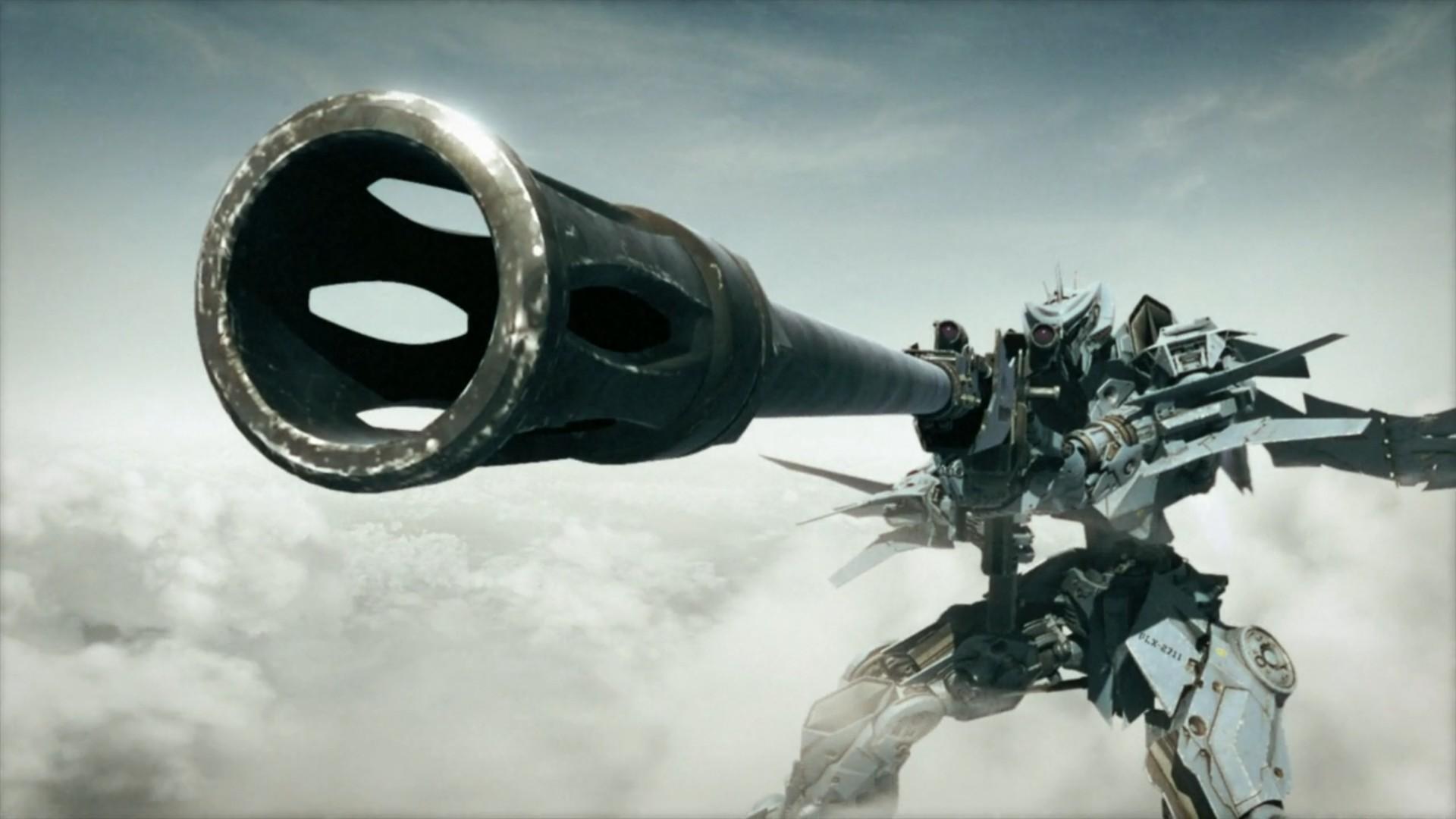 Sci Fi – Robot – Fantasy Wallpaper