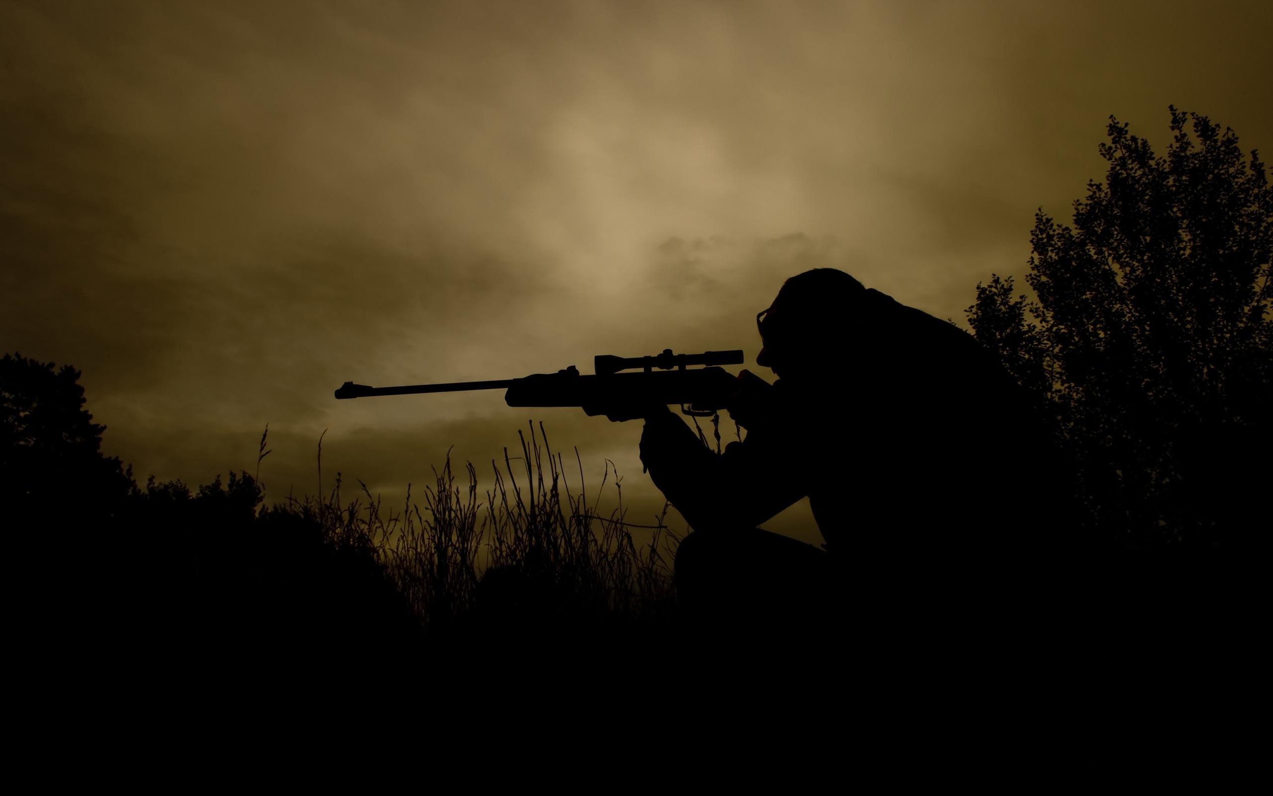 HD Wallpaper   Background ID:105977. Military Sniper