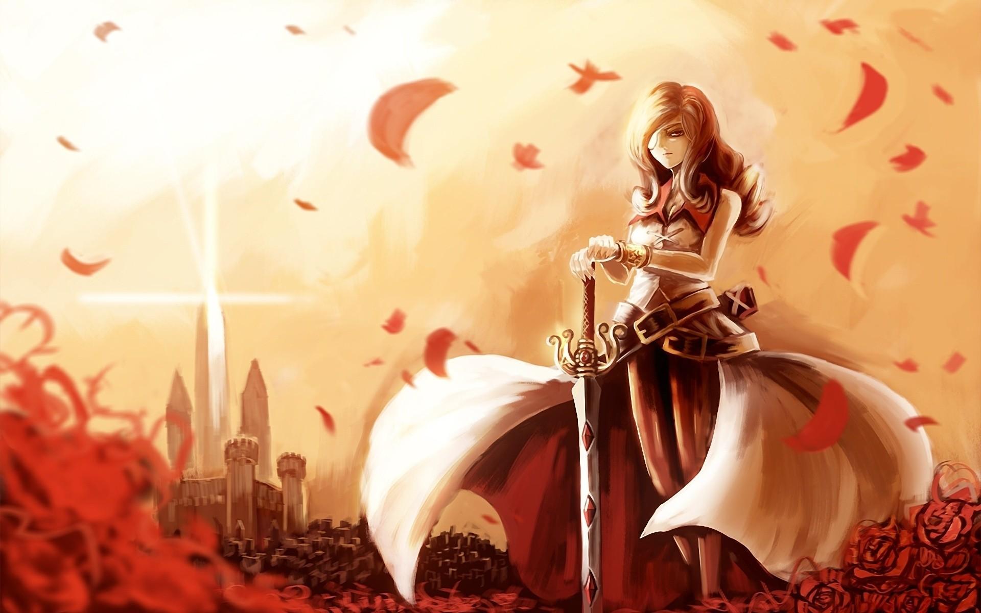 PreviousNext. Previous Image Next Image. warrior girl anime …