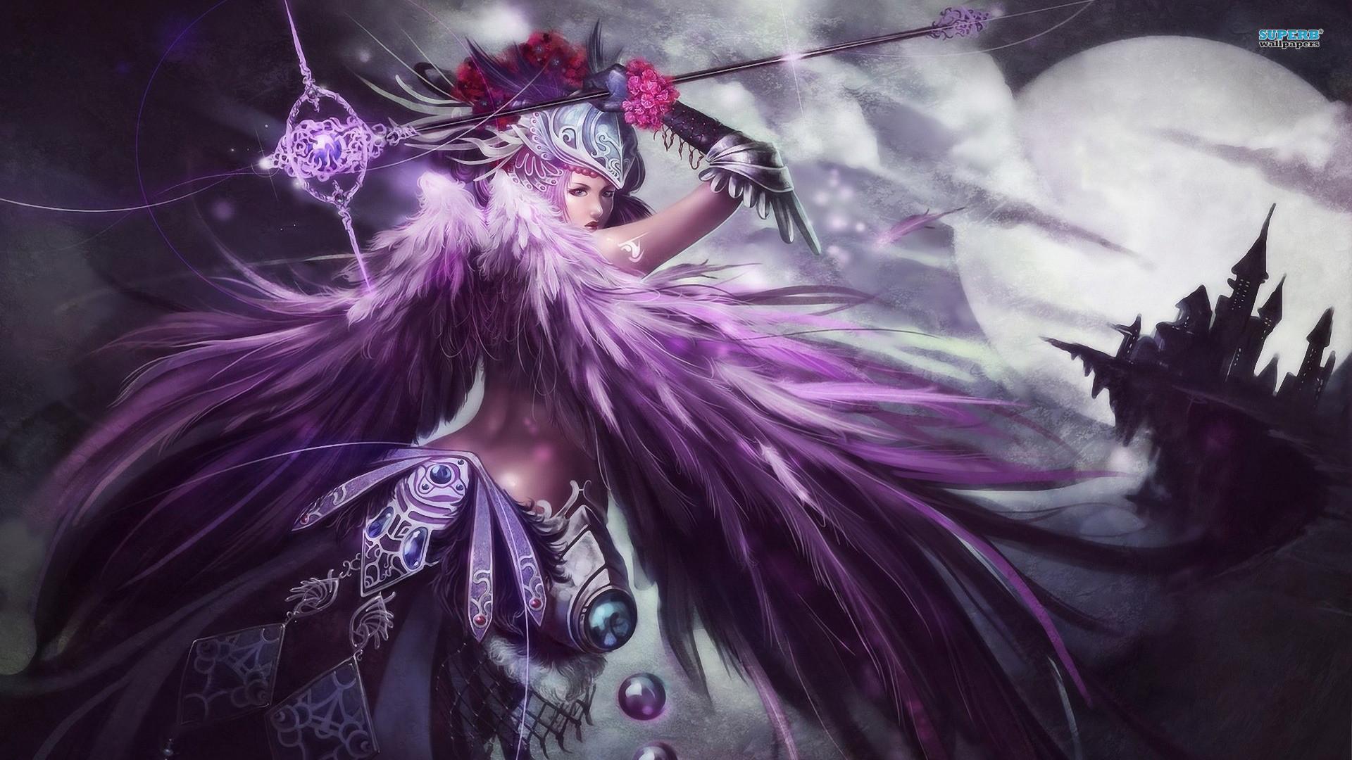 warrior angels images | Warrior angel wallpaper | Warrior Angels  | Pinterest | Krigerengel, Kunst og Anime