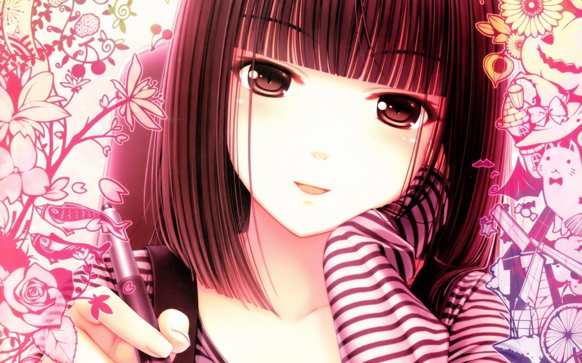 Anime · Anime Wallpaper.