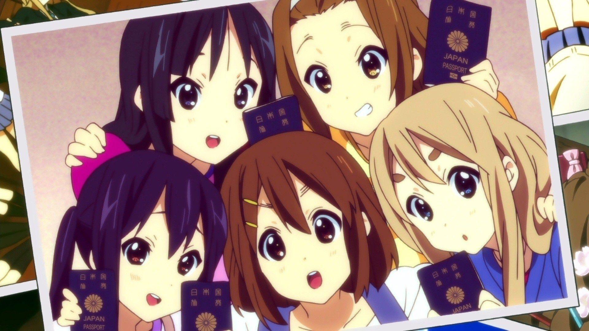 Wallpaper – Kawaii Anime Wallpaper (34338120) – Fanpop