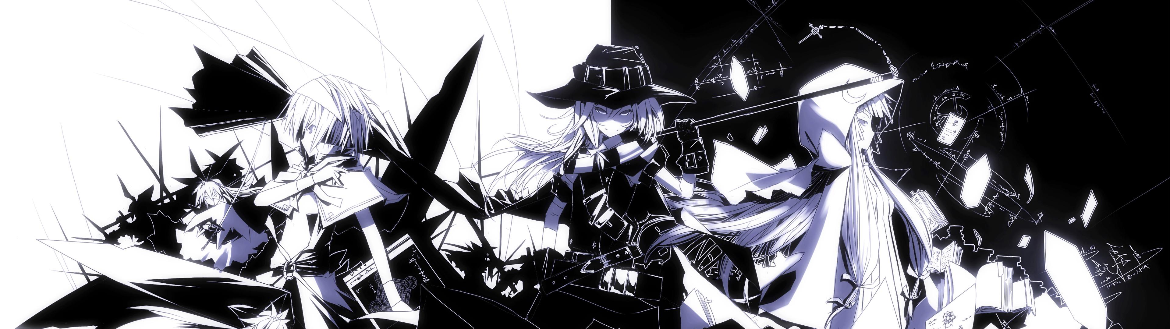 Anime Computer Wallpapers, Desktop Backgrounds     ID:401906