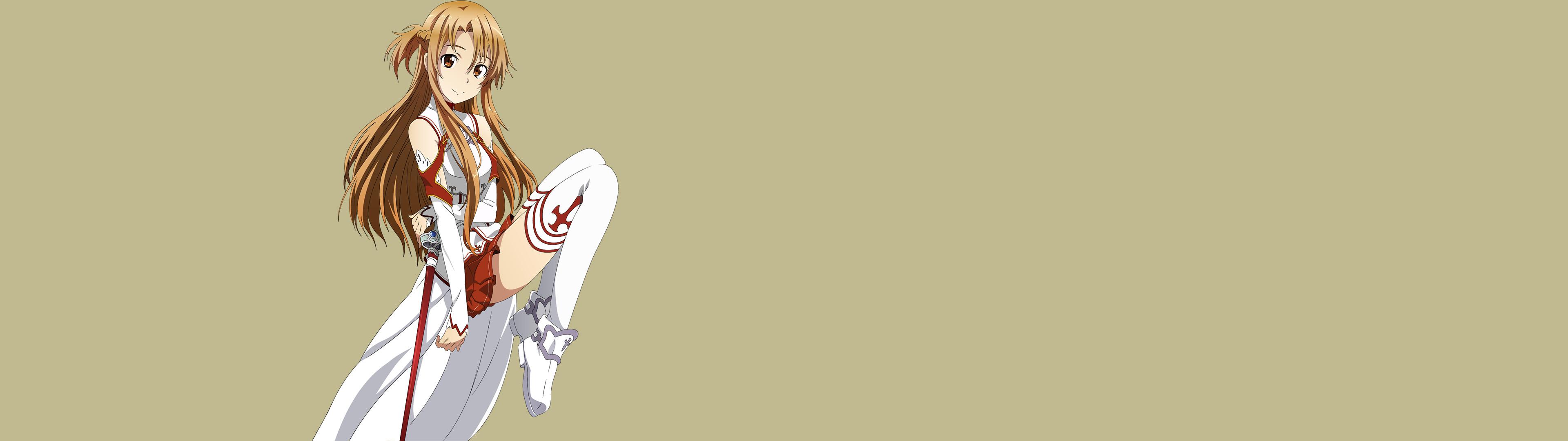 Anime <b>Wallpaper 3840×1080</b> – WallpaperSafari