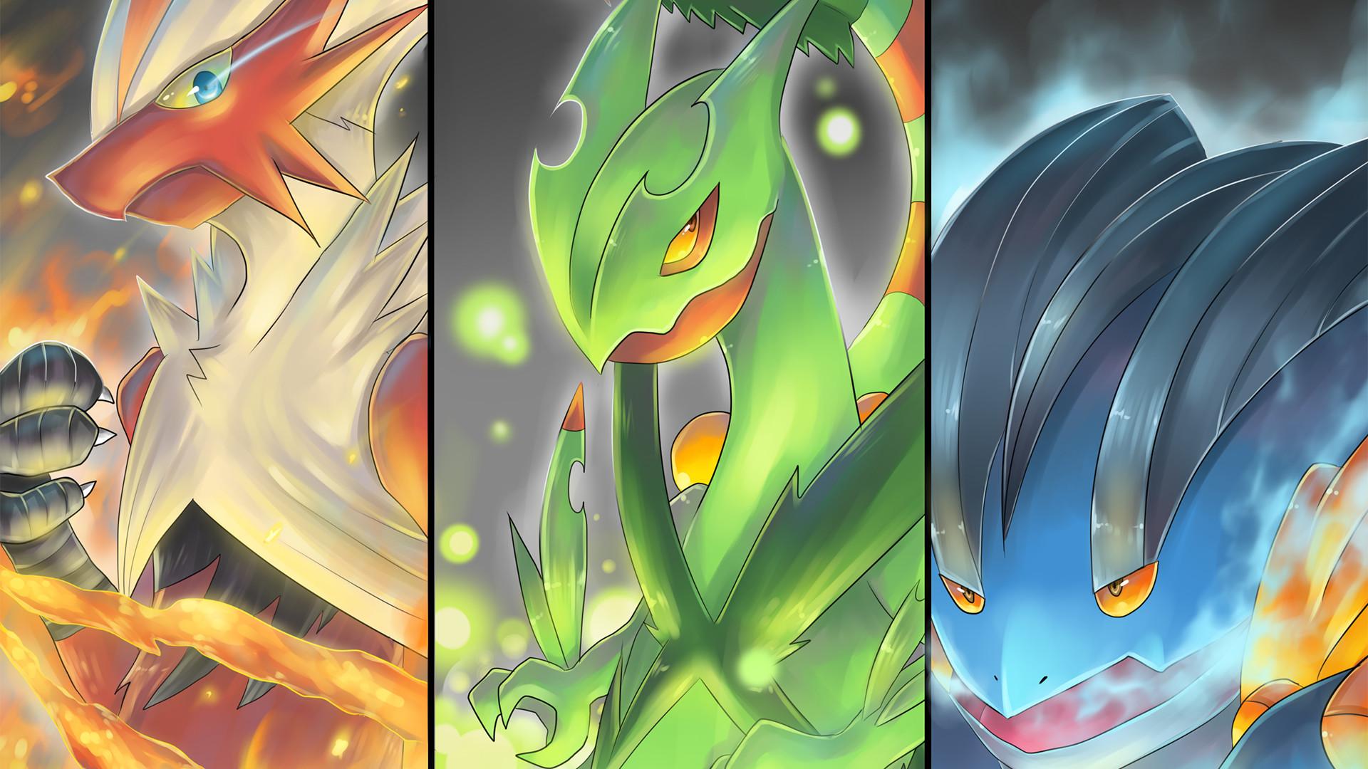 HD Wallpaper | Background ID:661598. Anime Pokémon