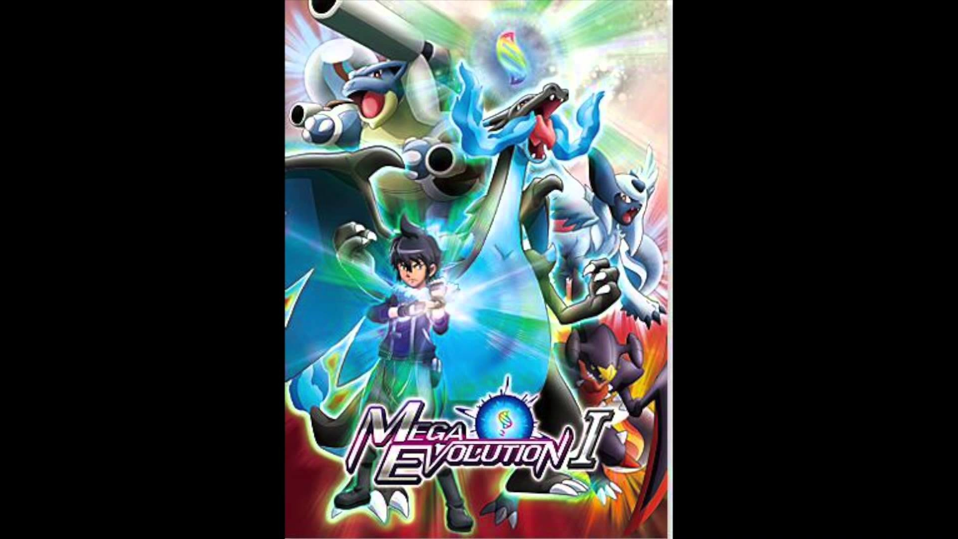 Pokemon XY Special Mega Evolution Act 1 – New Poster and New Leaked  Screenshot!!! – YouTube