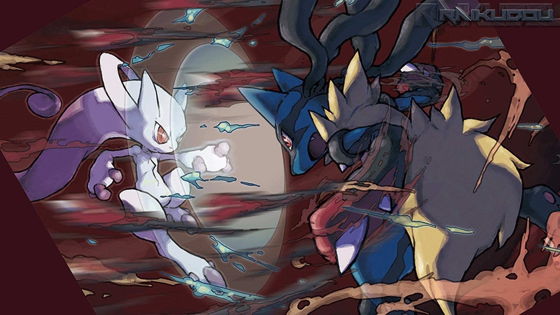 Pokemon Mega Evolution Discussion