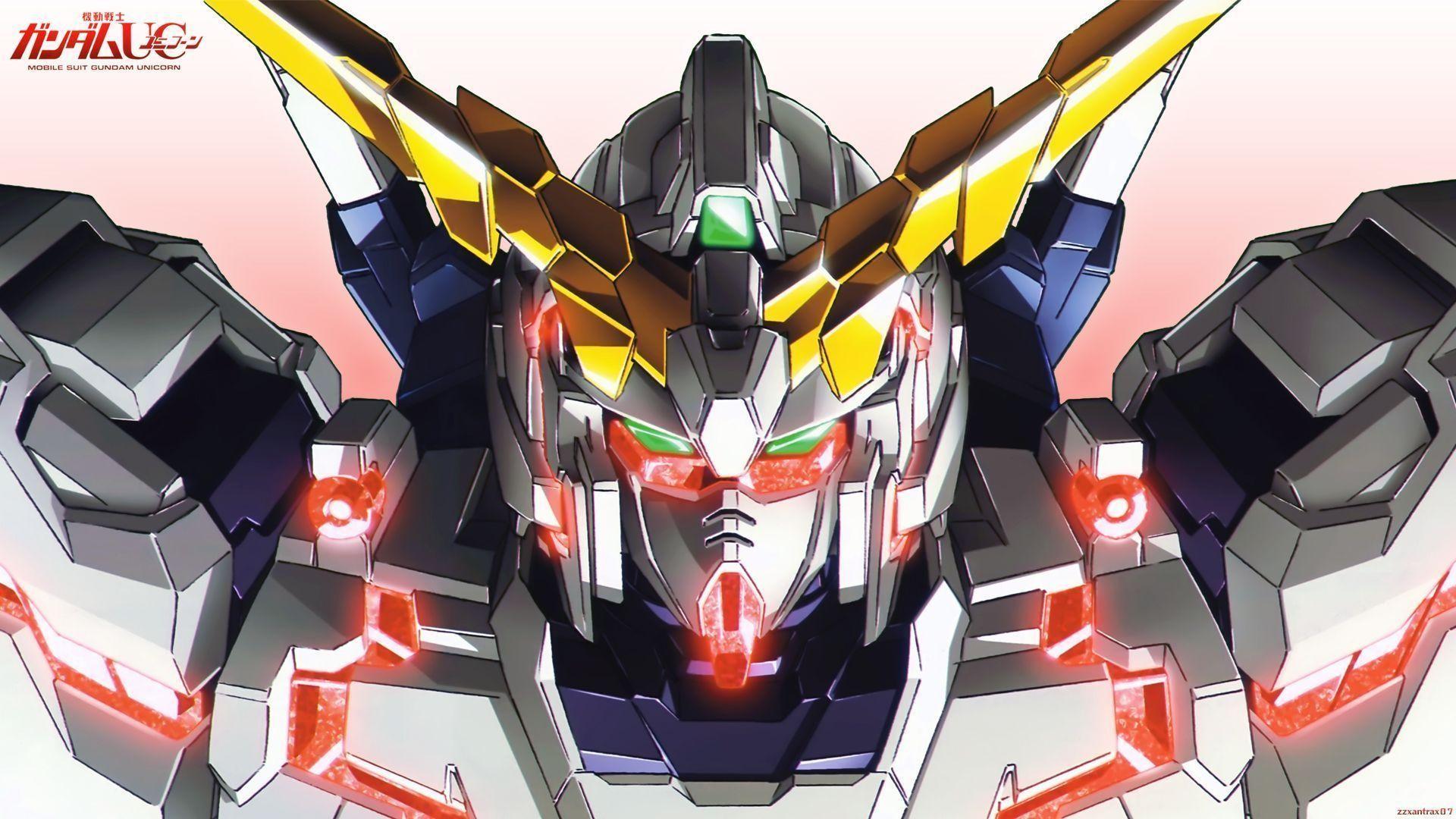 Gundam Wallpapers – 3 | Wallpapers